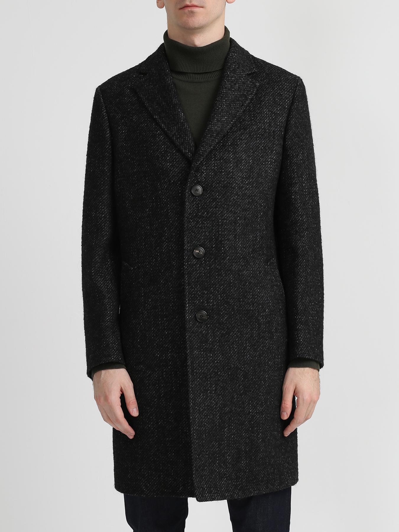 Korpo Мужское пальто пальто korpo мужское пальто