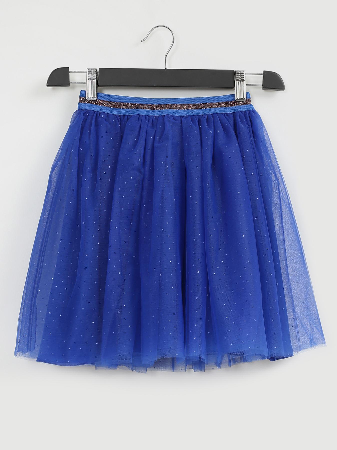Юбка Alessandro Manzoni Kids Укороченная юбка
