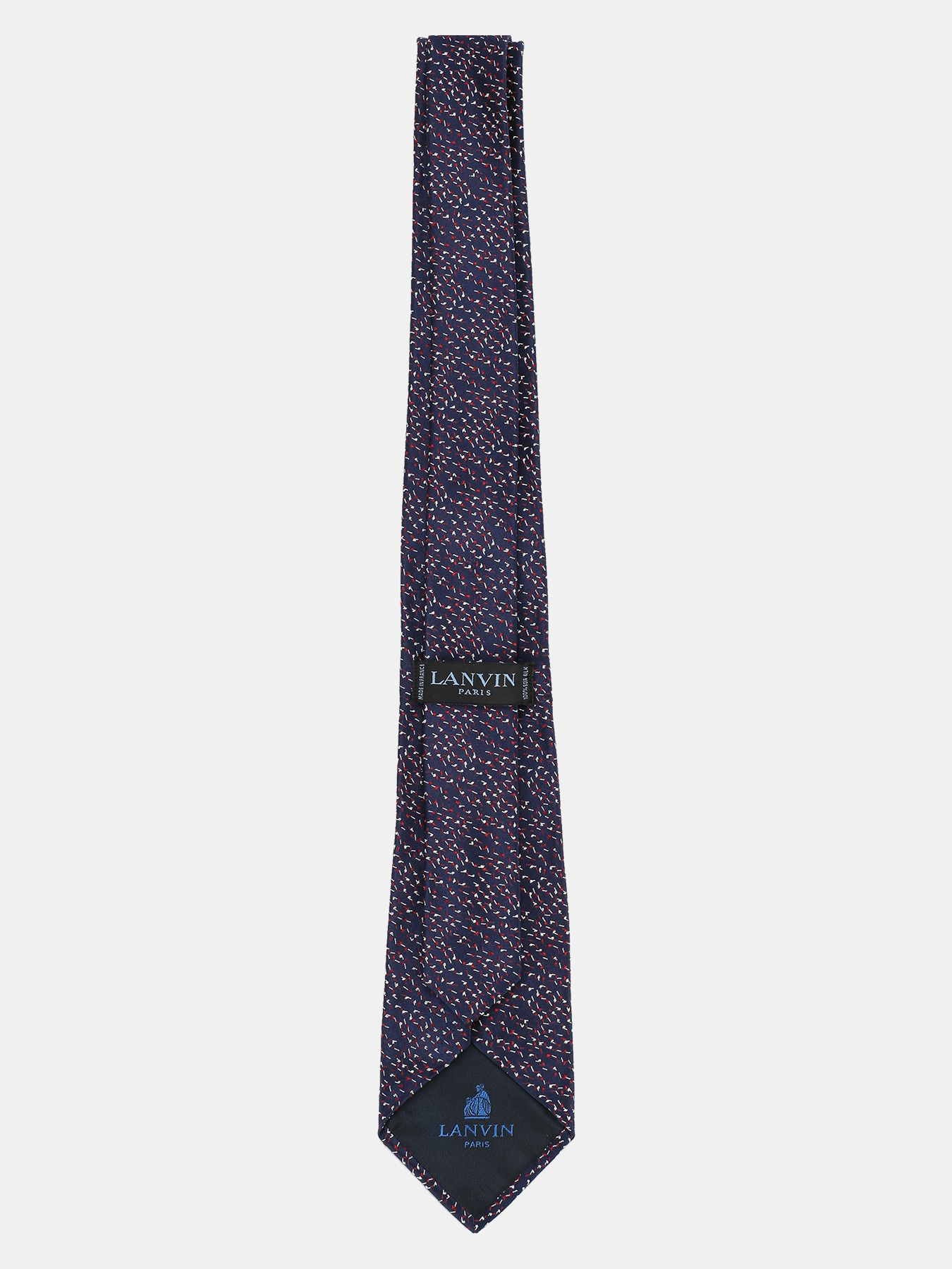 Галстук Lanvin Галстук галстук romon 3n40302