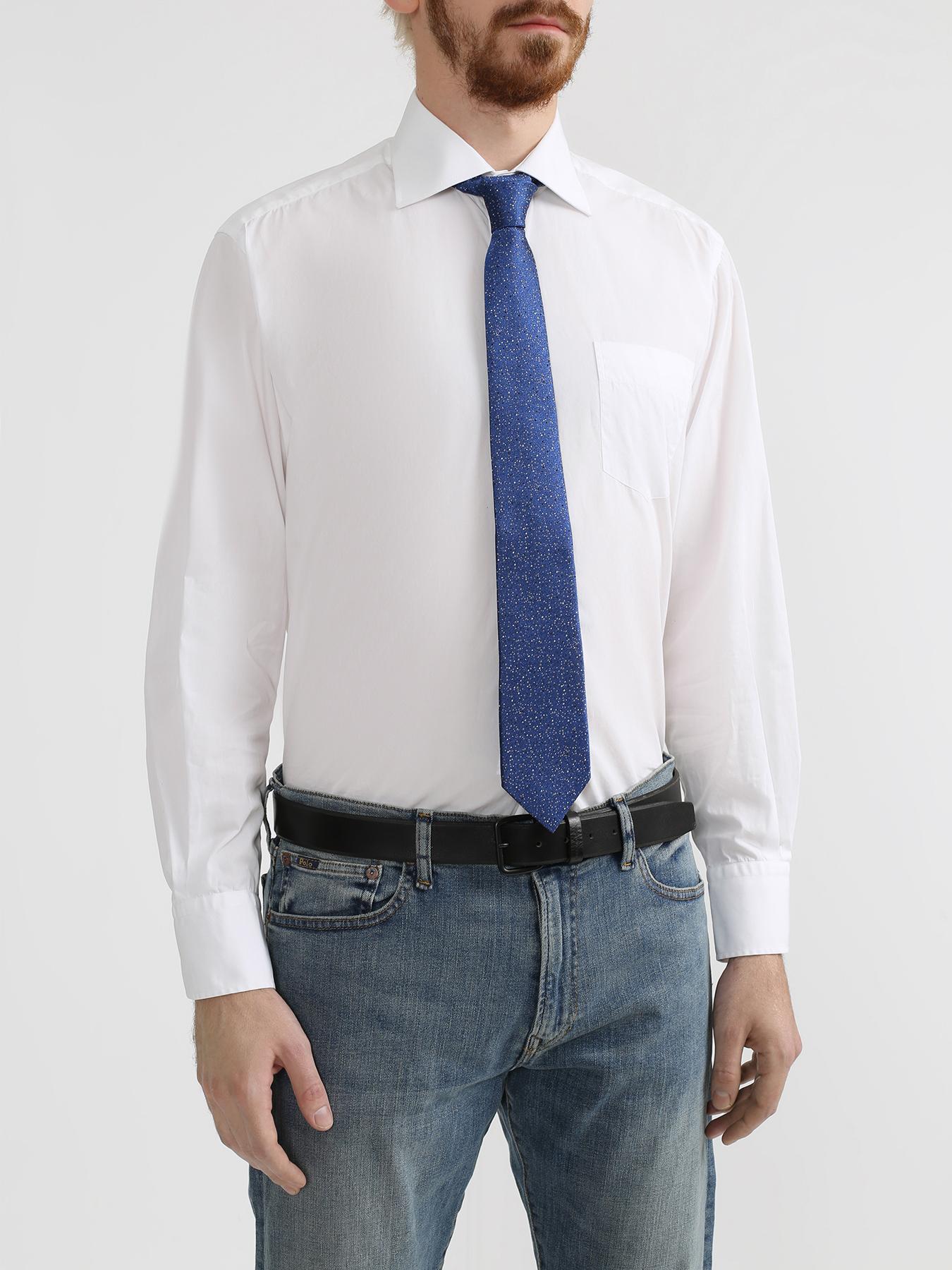 Галстук Lanvin Шелковый галстук галстук romon 3n40302