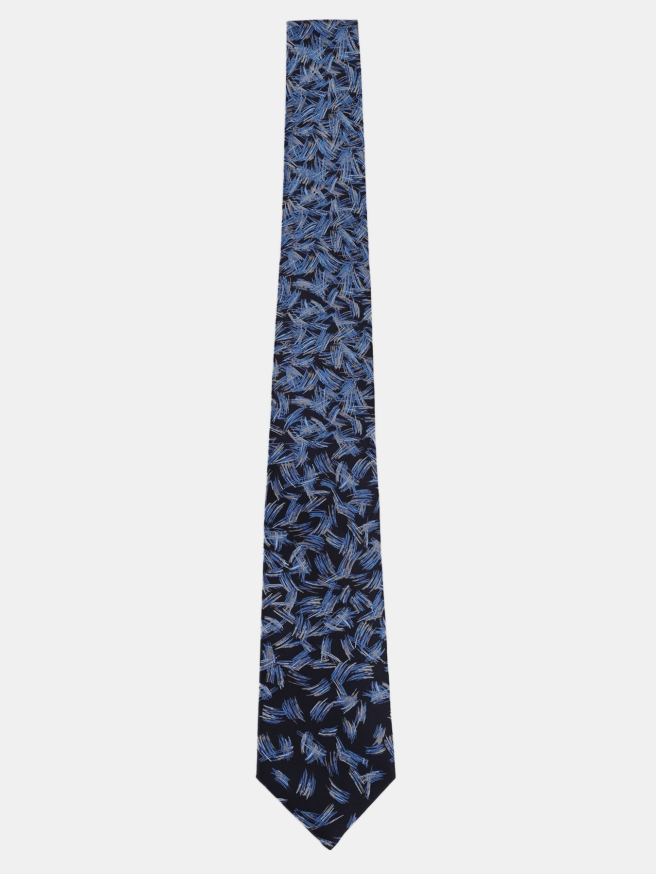 Lanvin Lanvin Шелковый галстук