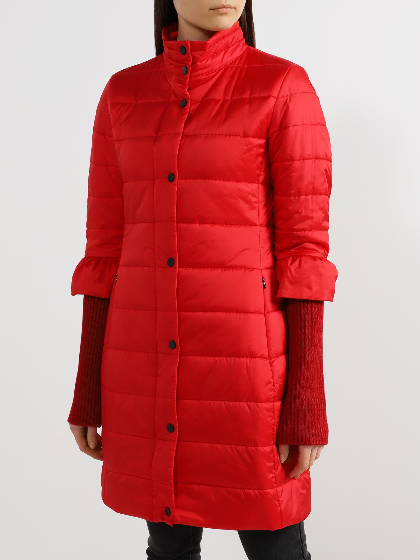 Куртки Alessandro Manzoni Куртка со съемными рукавами
