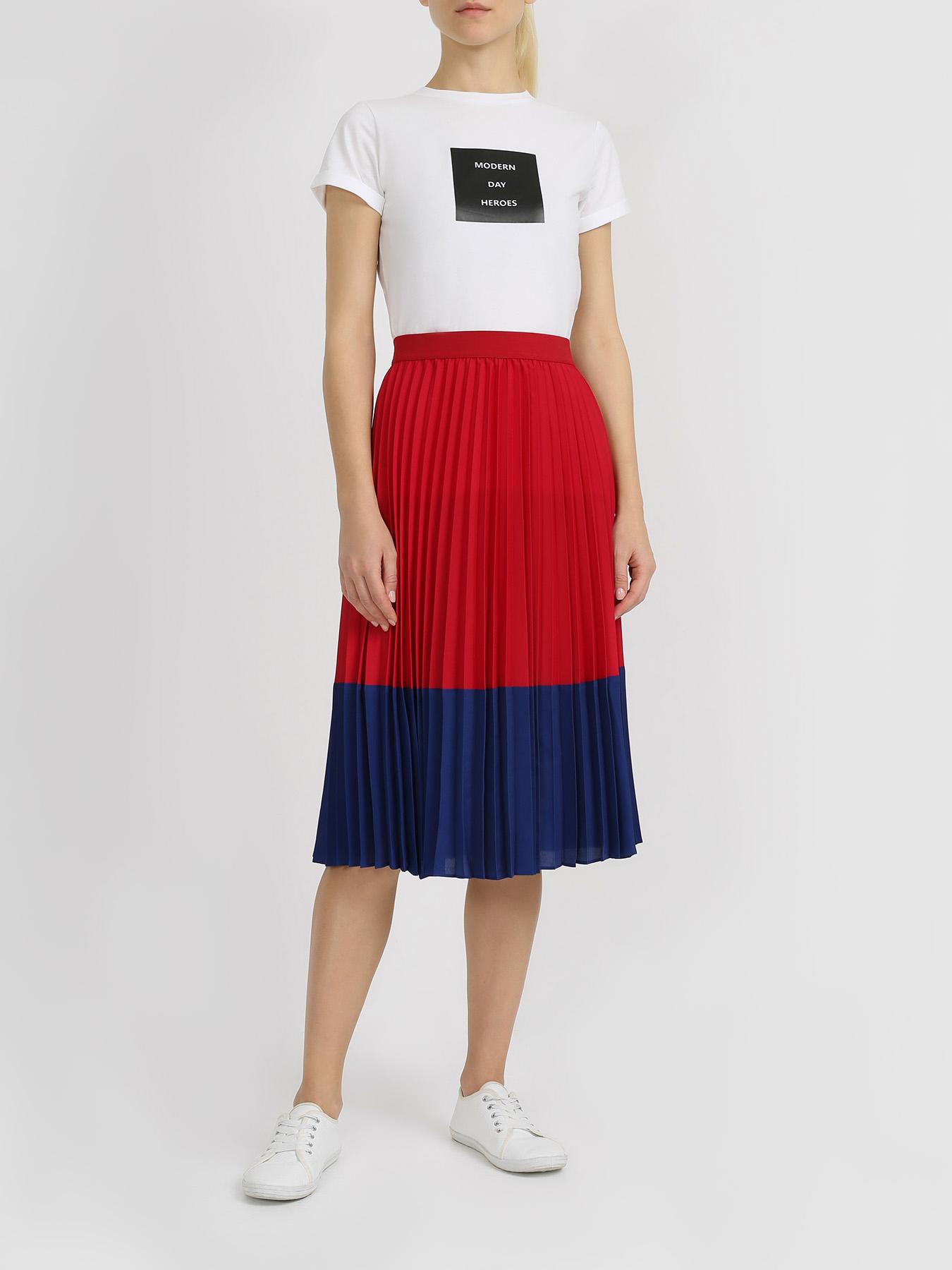 Купить со скидкой Pinko Плиссированная юбка