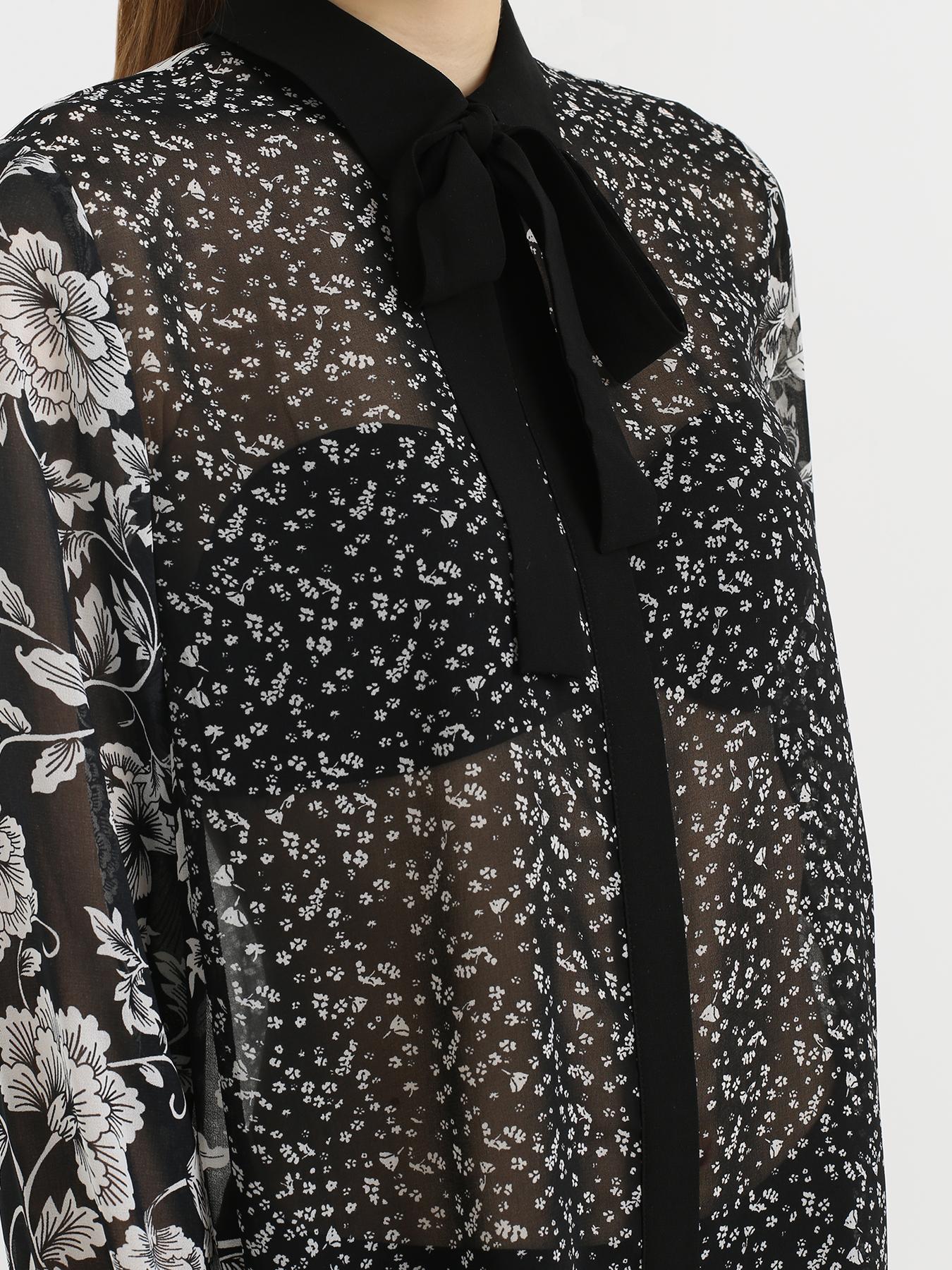 Le Coeur Блузка с цветочными узорами 322827-043 Фото 3