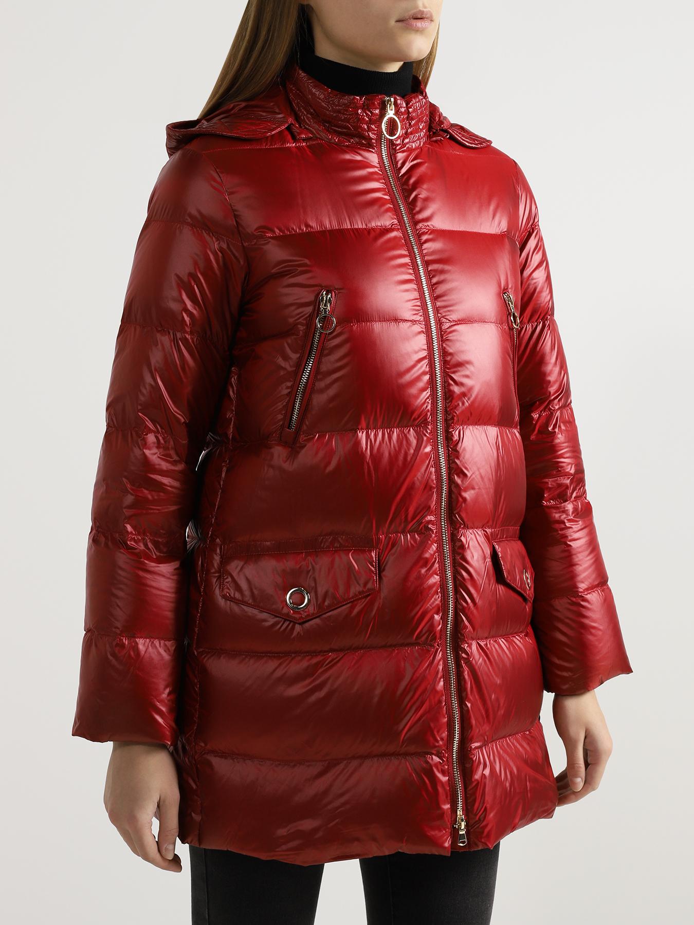 Пуховики Pennyblack Куртка