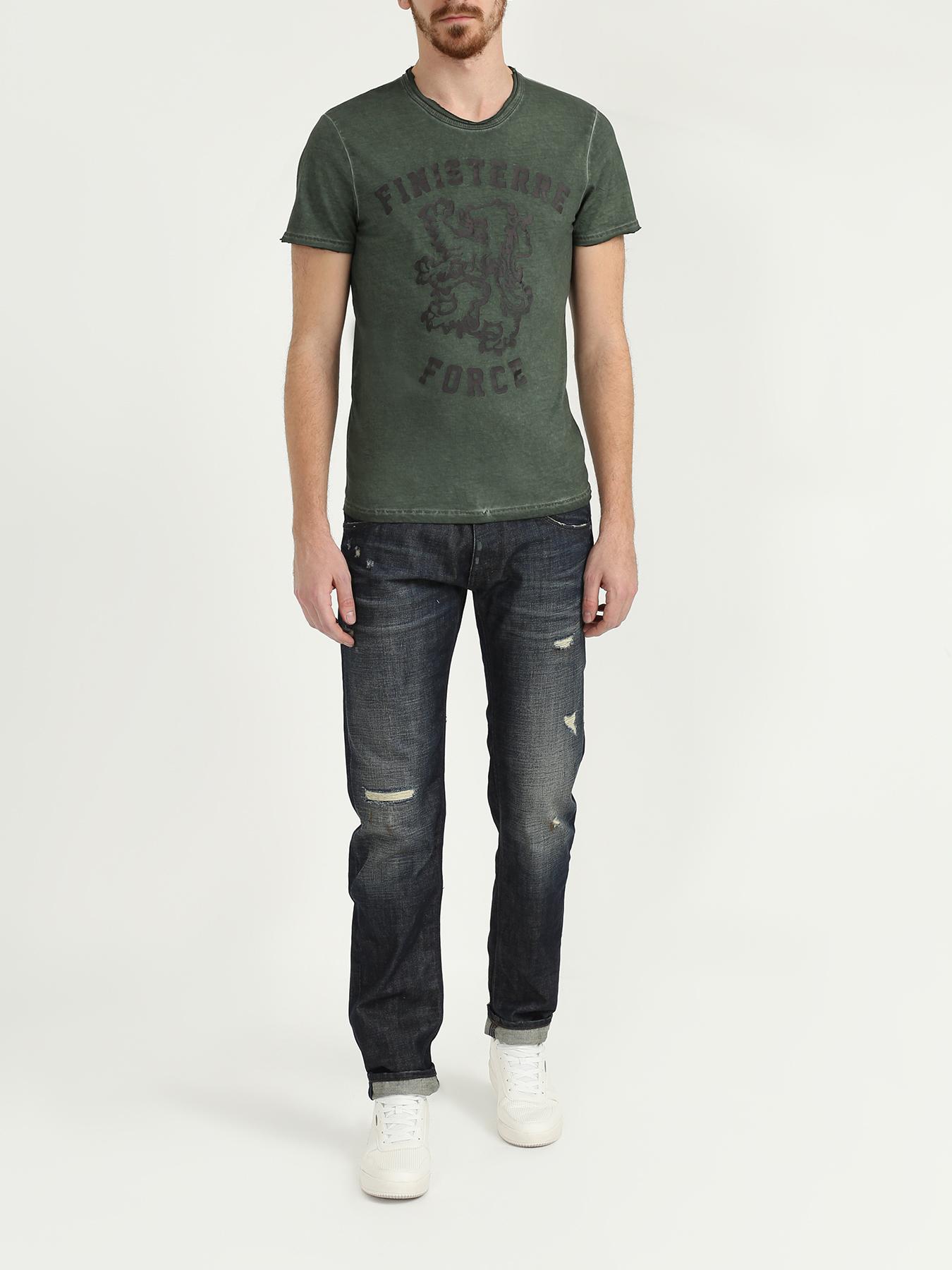 Фото - Брюки Finisterre Мужские джинсы джинсы мужские prps fury