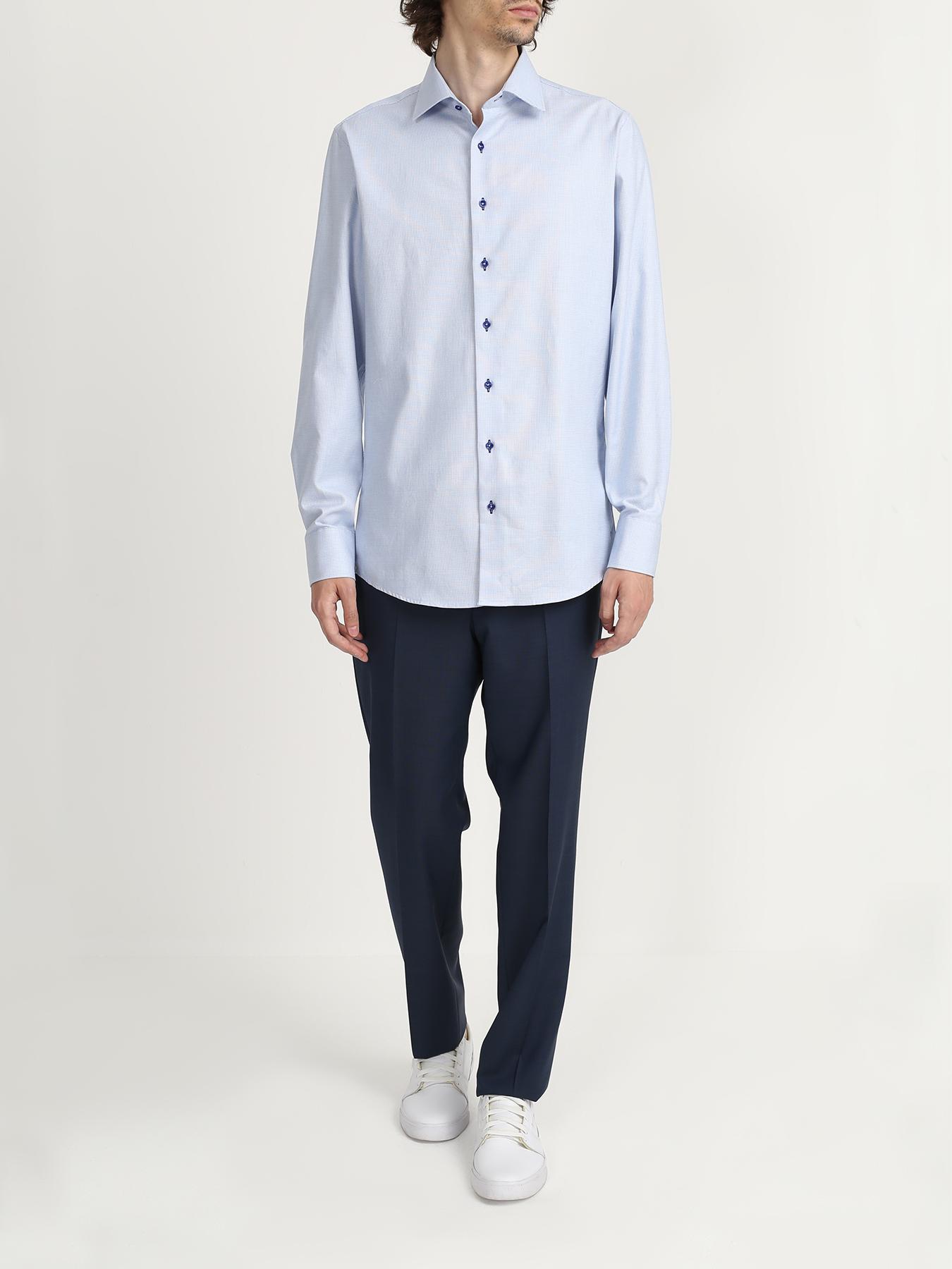 Ritter Хлопковая рубашка от Ritter