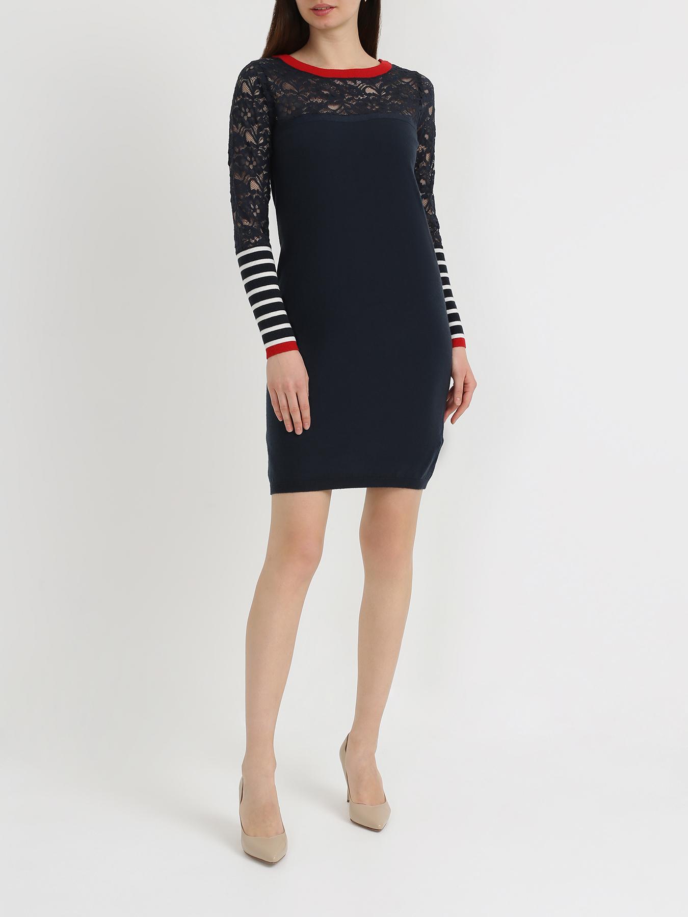 Платье Liu Jo Платье с кружевом