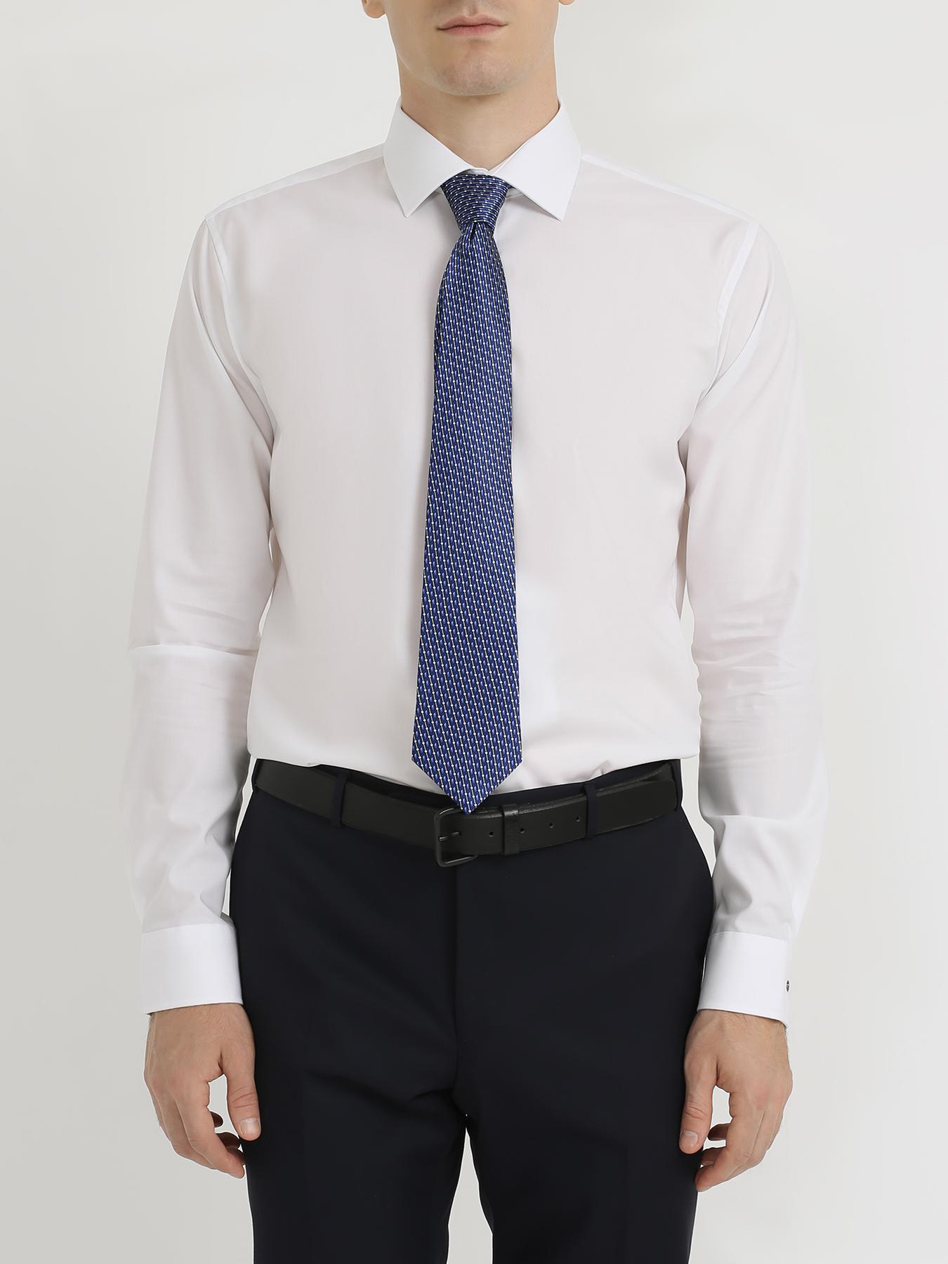 Korpo Шелковый галстук 324608-185