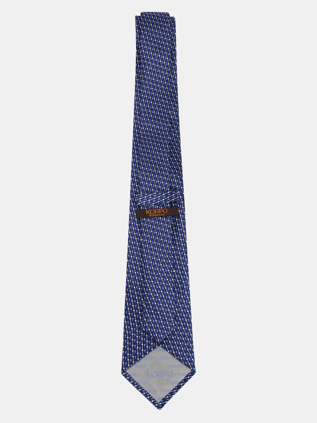 Korpo Шелковый галстук 324608-185 Фото 2