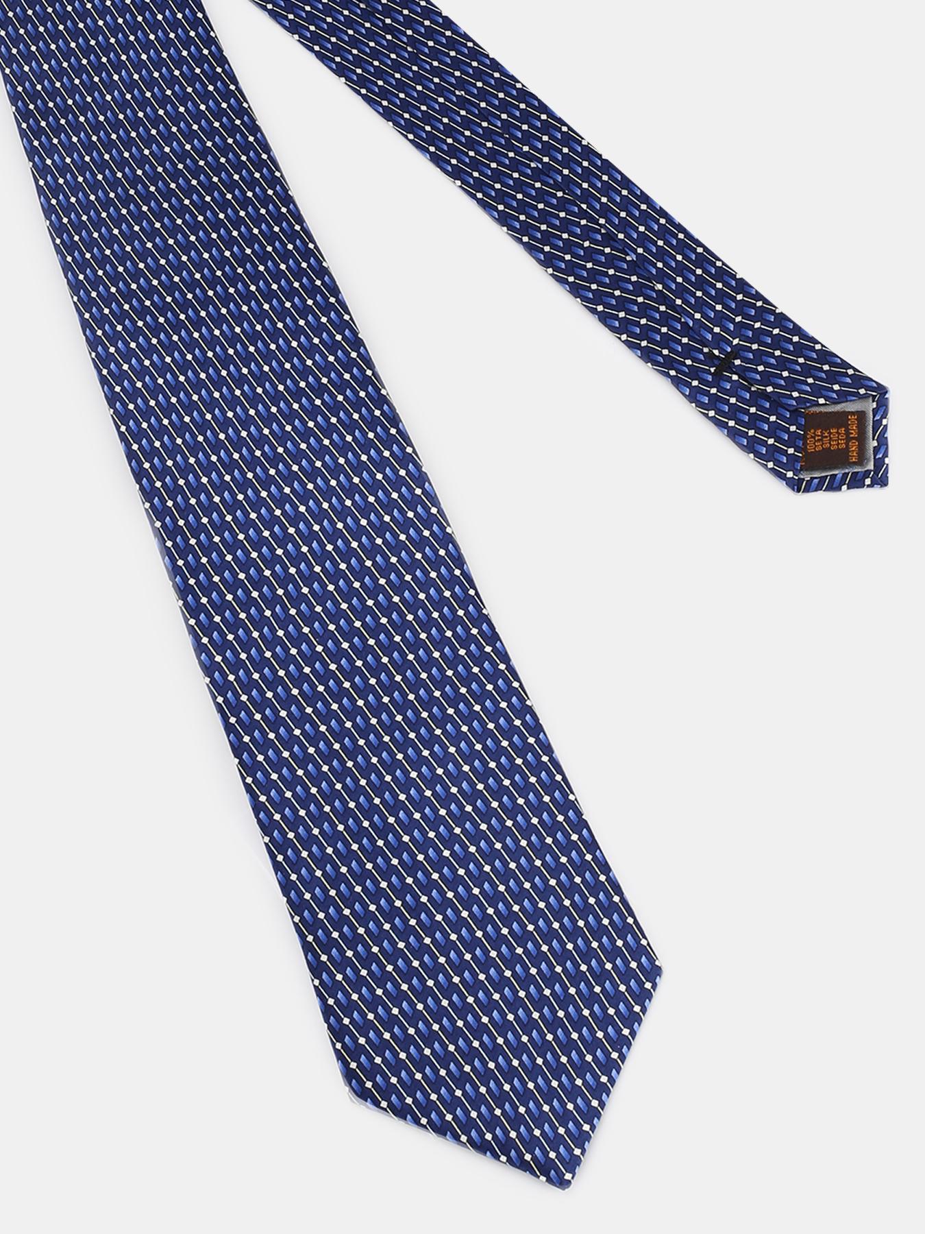 Korpo Шелковый галстук 324608-185 Фото 3