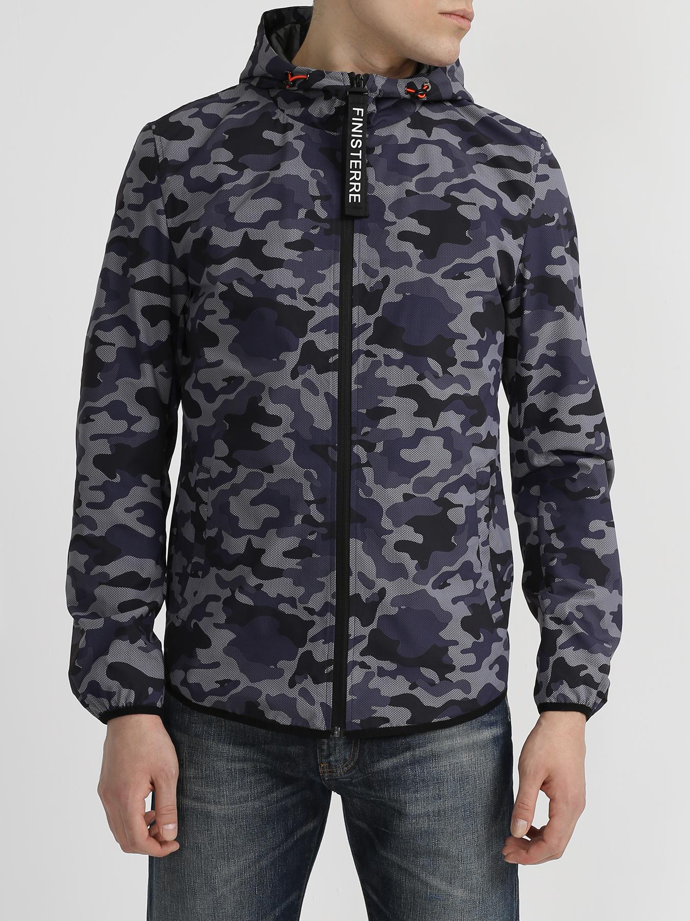 Ветровки Finisterre Куртка