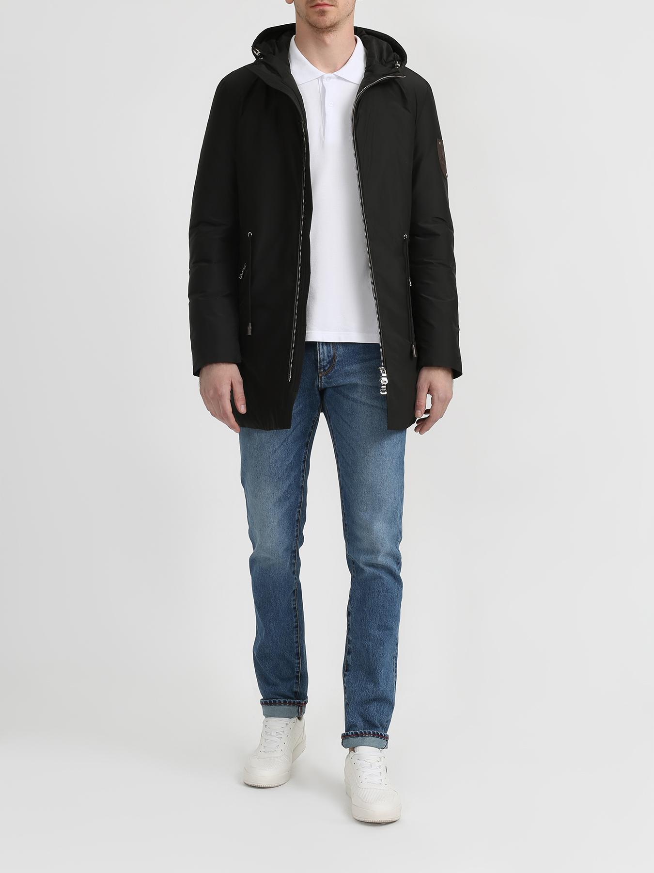 Korpo Куртка с капюшоном 324906-025