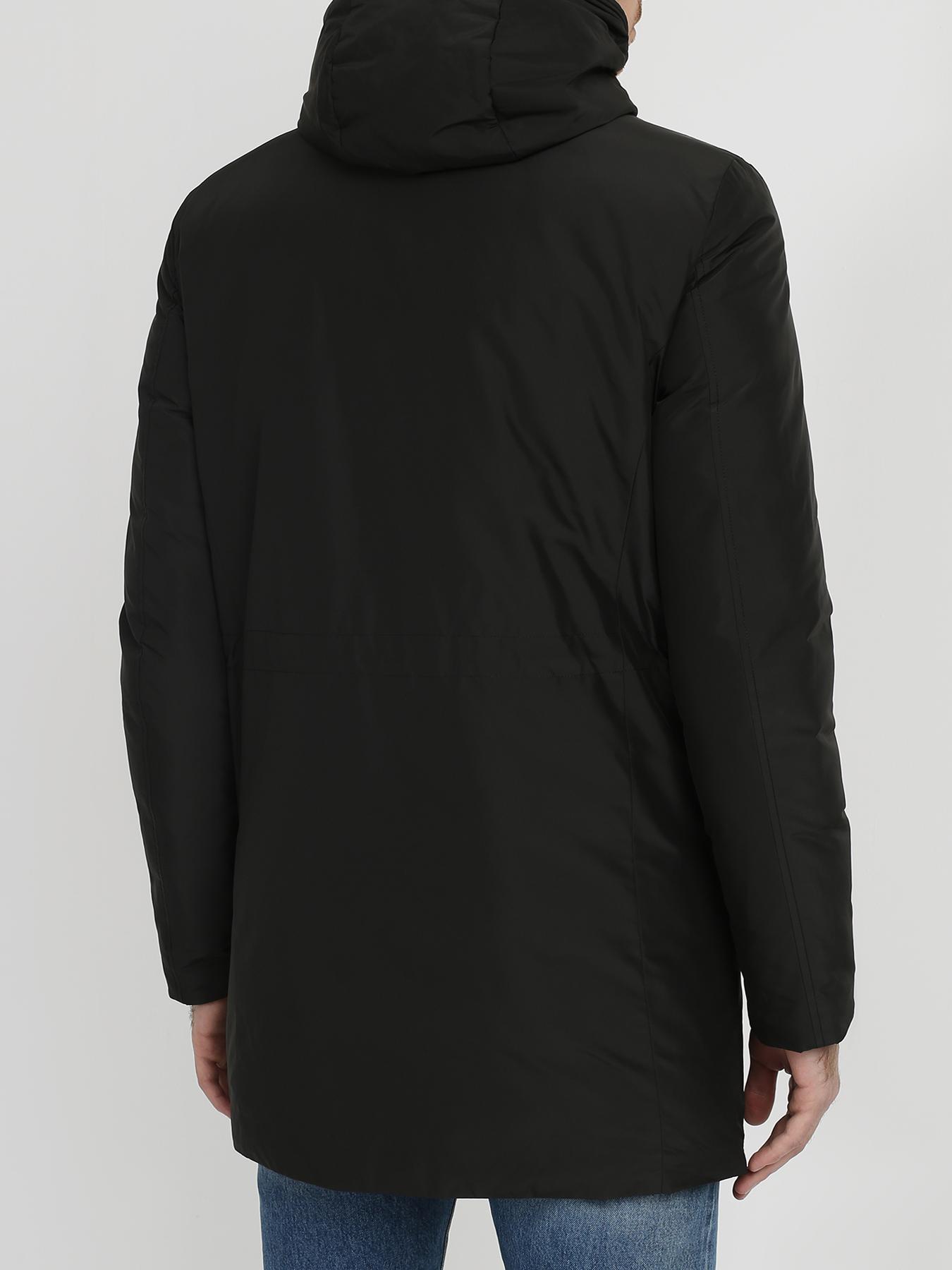 Korpo Куртка с капюшоном 324906-025 Фото 2