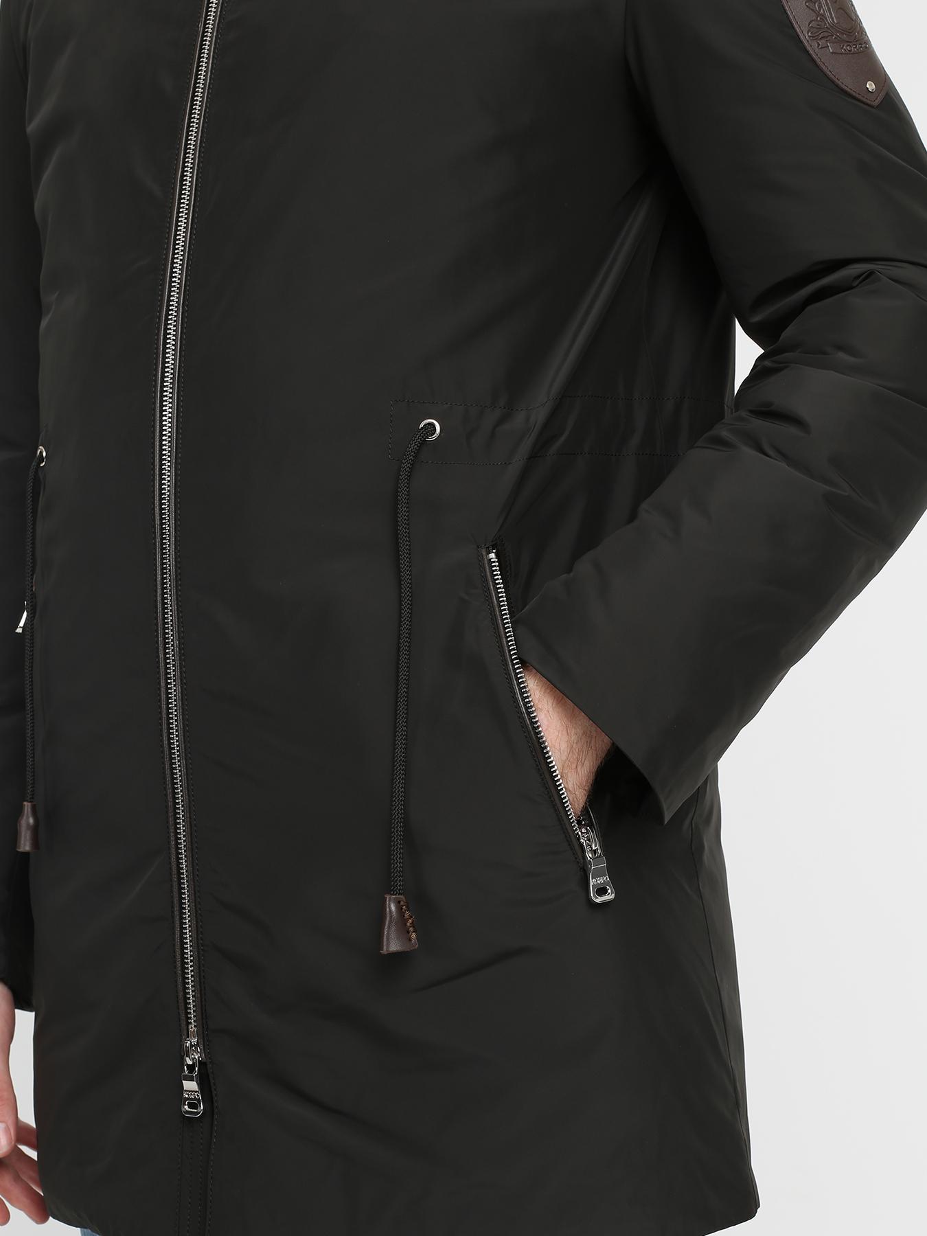 Korpo Куртка с капюшоном 324906-025 Фото 3