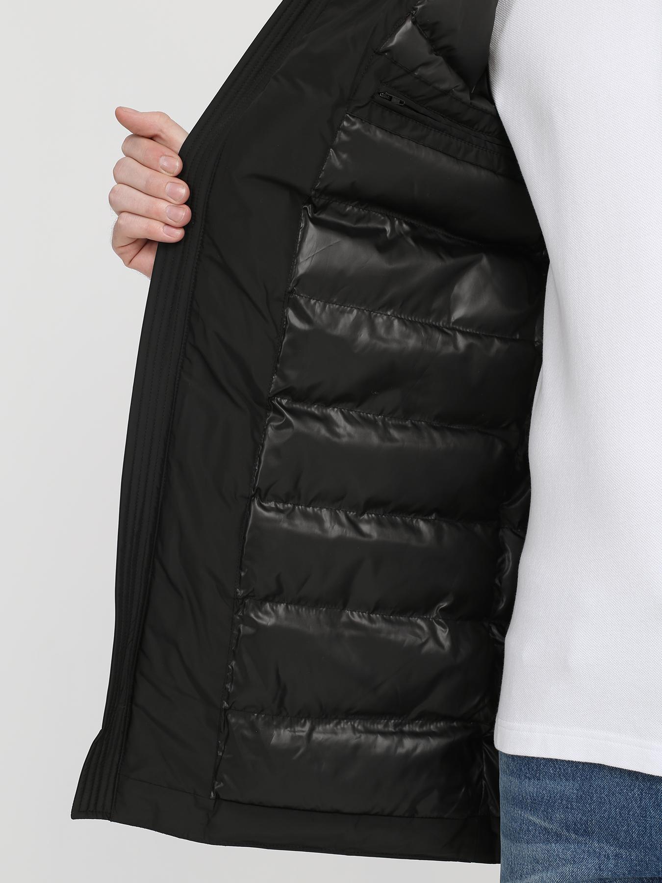 Korpo Куртка с капюшоном 324906-025 Фото 4