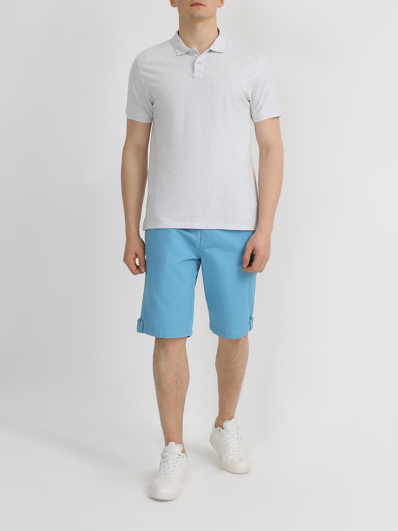 Ritter Jeans Хлопковые шорты фото