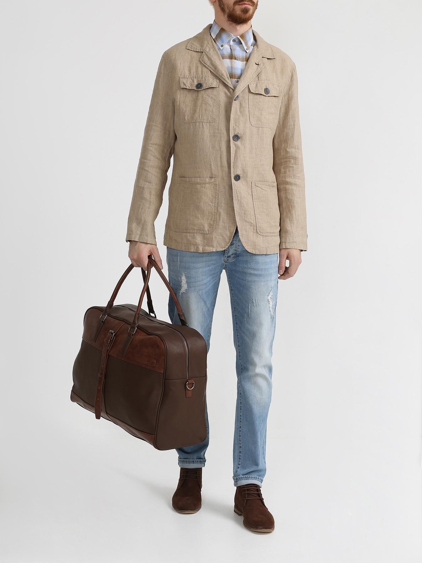 Сумка дорожная Ritter Jeans Дорожная сумка