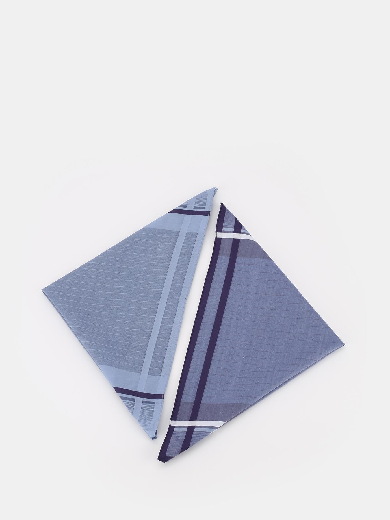 Носовые платки Ritter Хлопковые носовые платки (4 шт) фото