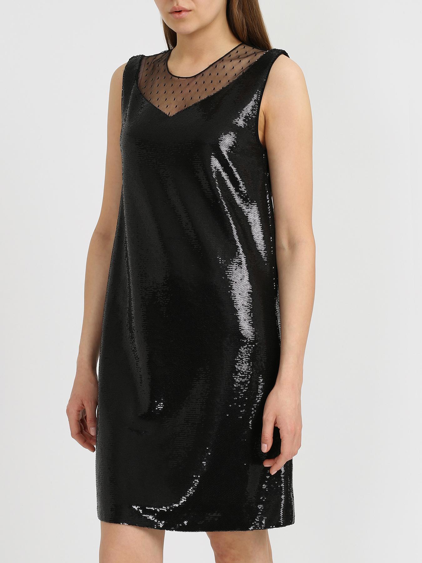 Платья Emporio Armani Платье