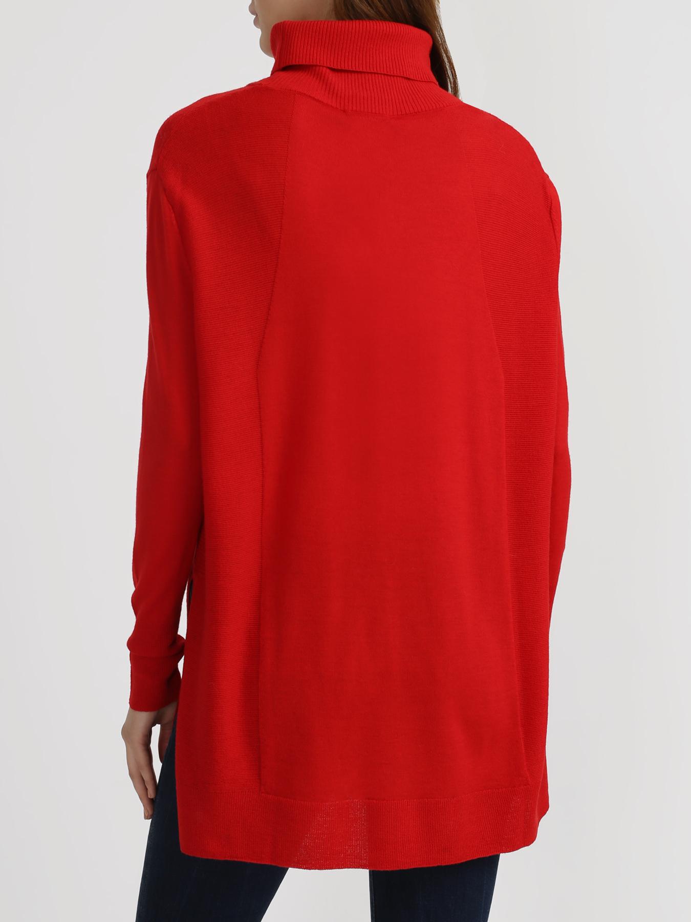 Woolrich Удлиненный свитер 326334-043 Фото 2
