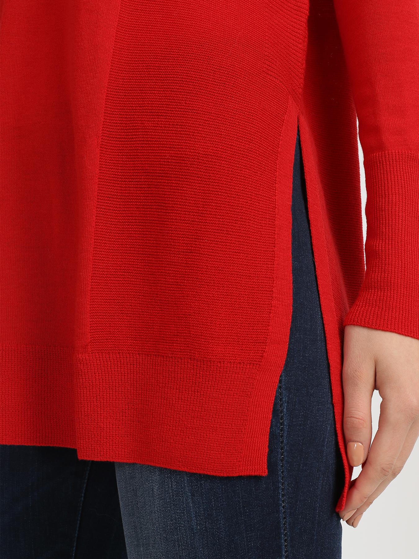 Woolrich Удлиненный свитер 326334-043 Фото 3