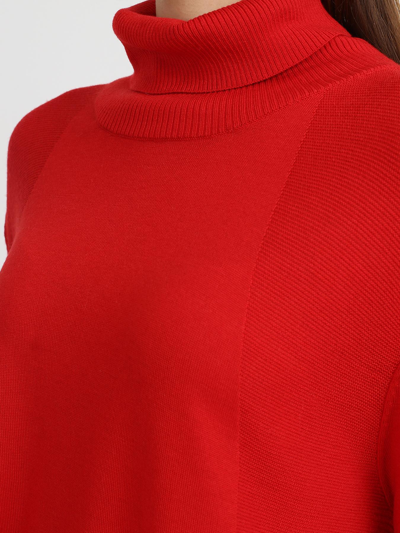 Woolrich Удлиненный свитер 326334-043 Фото 4
