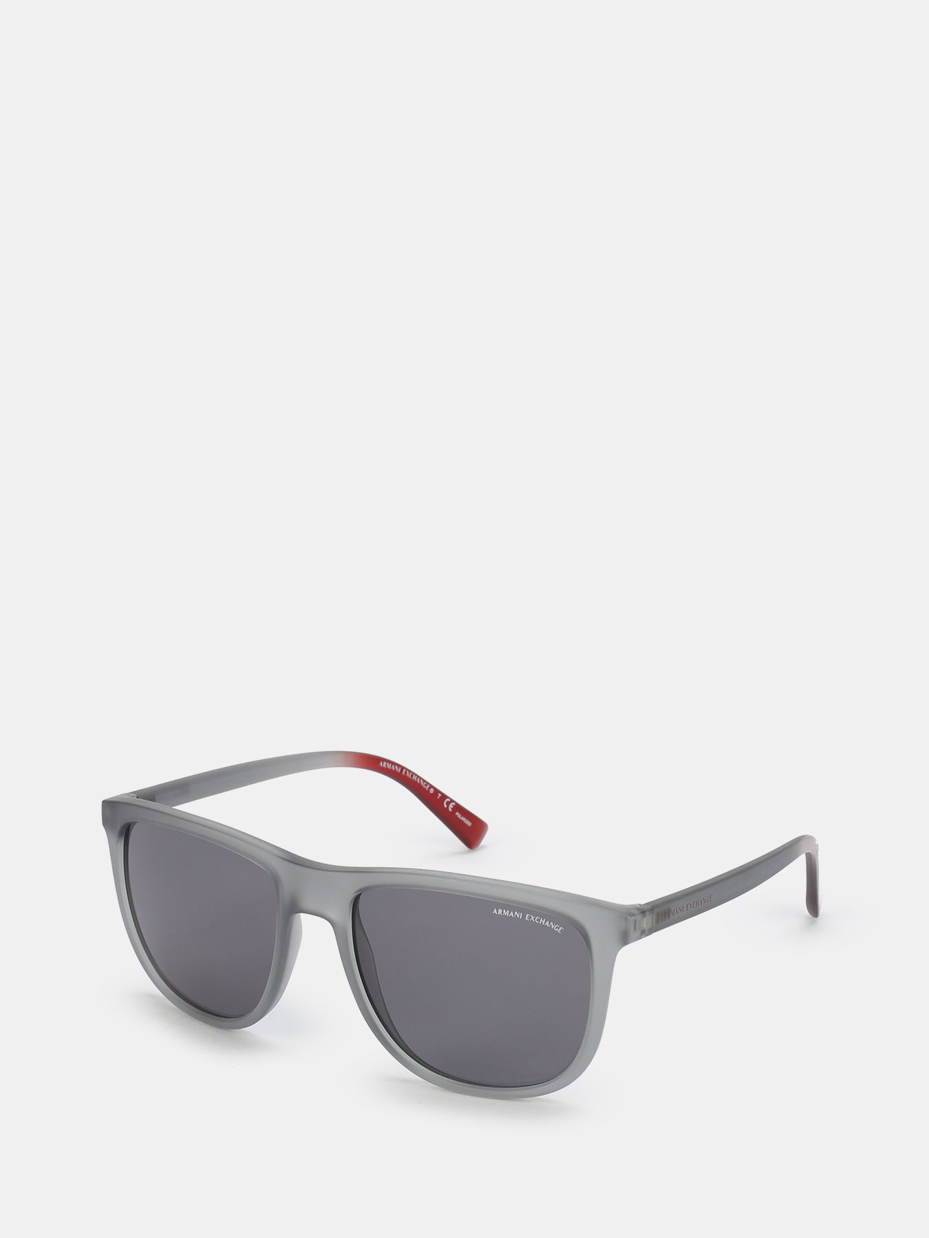 Фото - Очки Armani Exchange Солнцезащитные очки очки солнцезащитные rapala sportsman s cap flip up rvg 085b