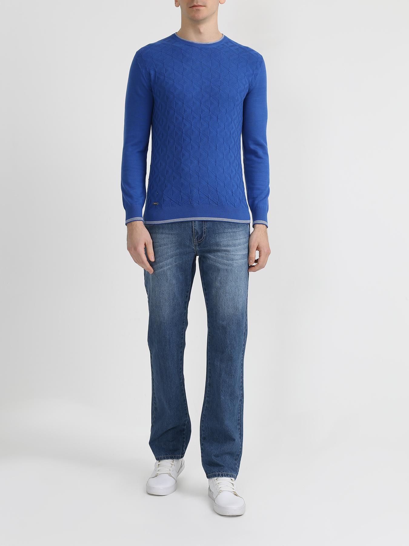 Брюки Ritter Jeans Прямые джинсы брюки rinascimento прямые джинсы