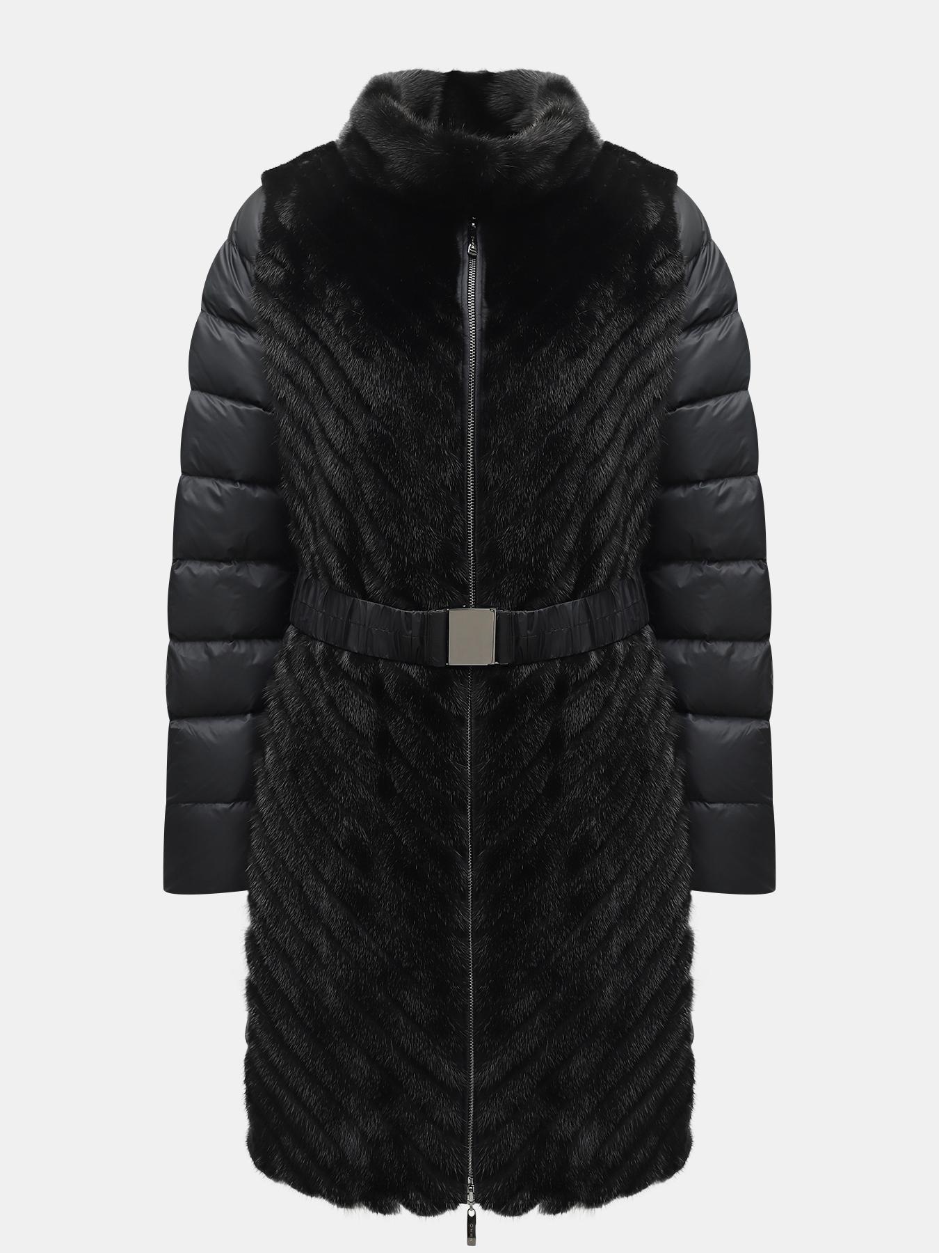 ORSA Couture Полушубок Mink
