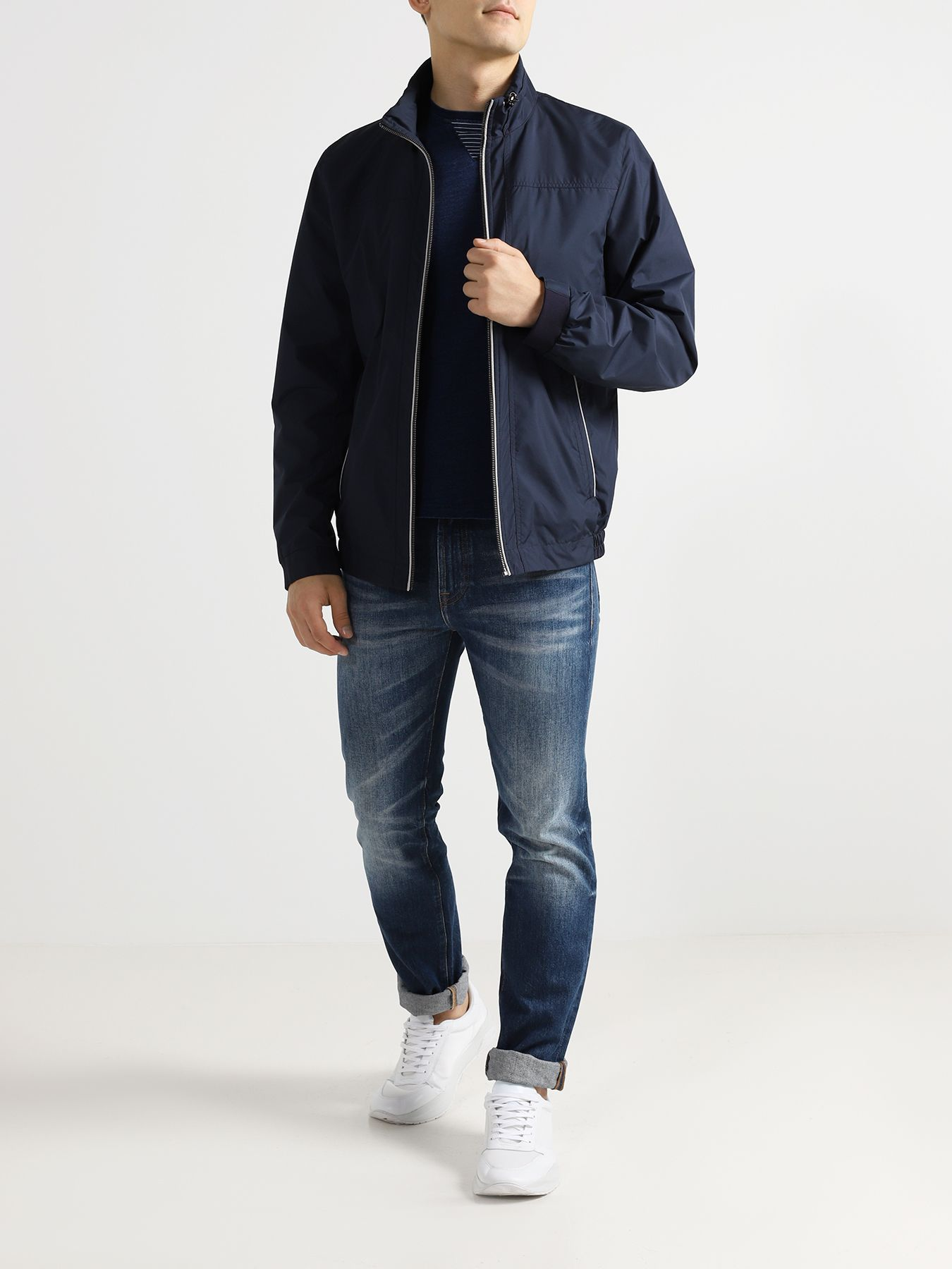 Alessandro Manzoni Куртка фото