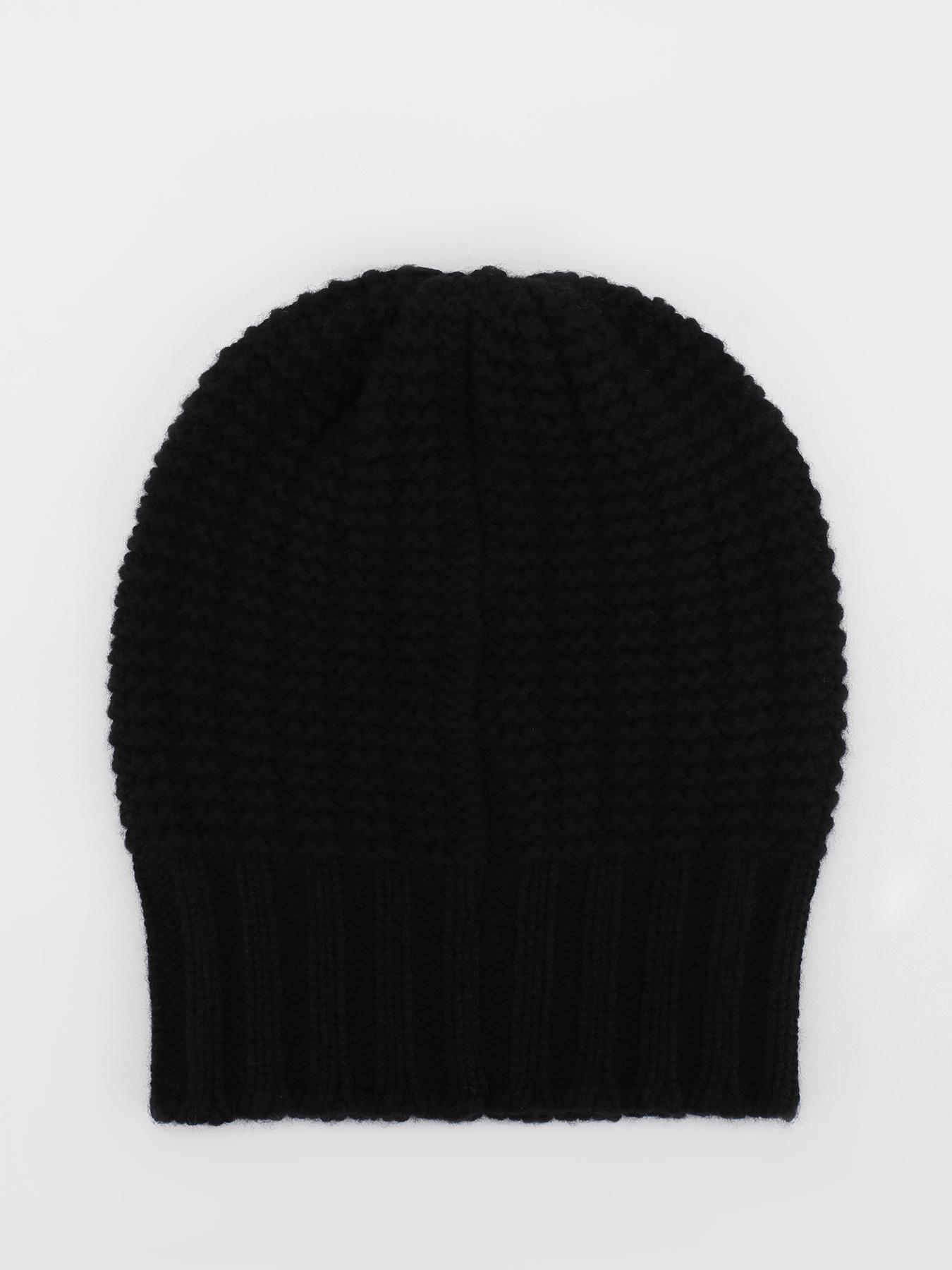 Шапка Emporio Armani Женская шапка шапка fabretti шапка