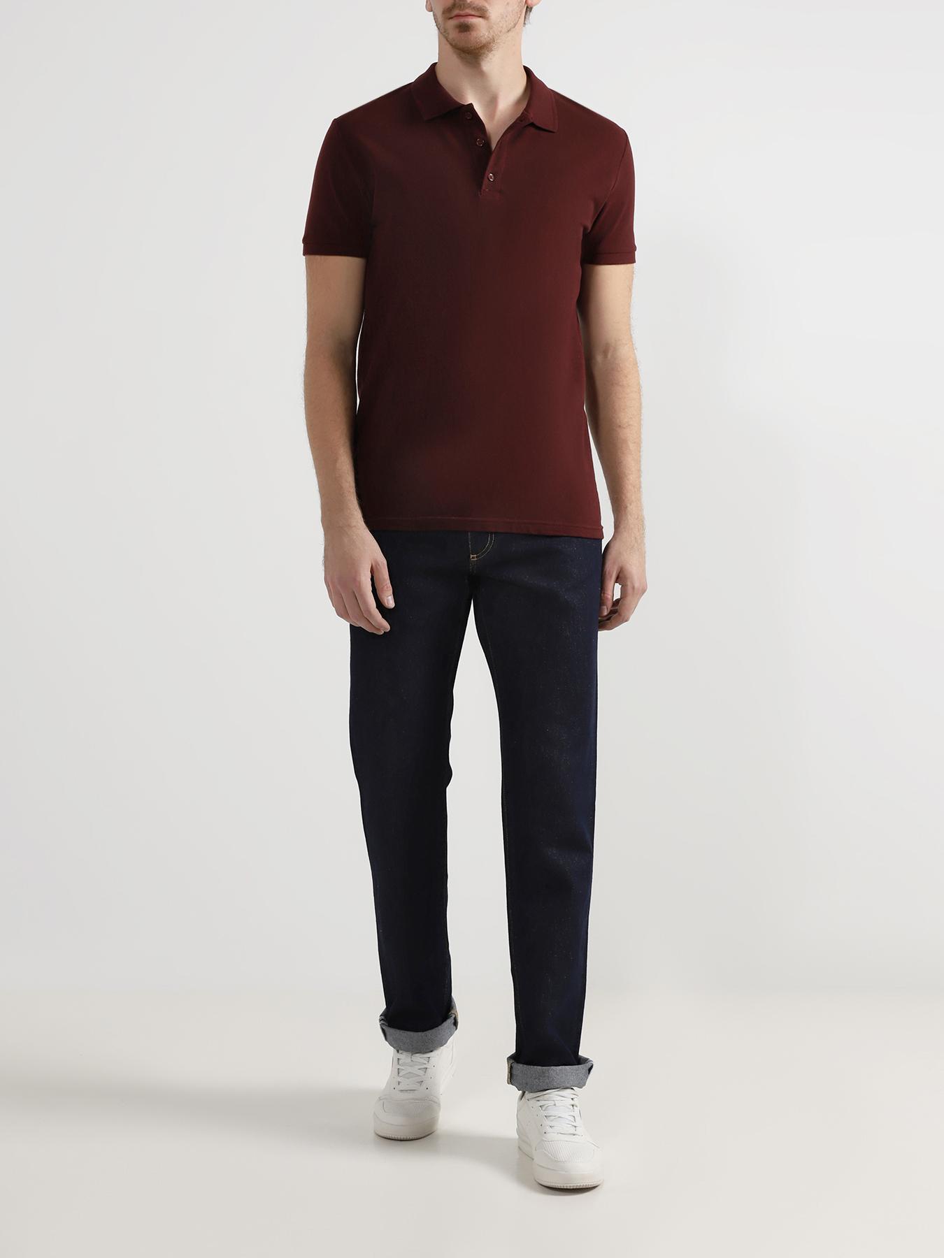 Брюки Korpo Collezioni Зауженные джинсы брюки korpo collezioni прямые брюки