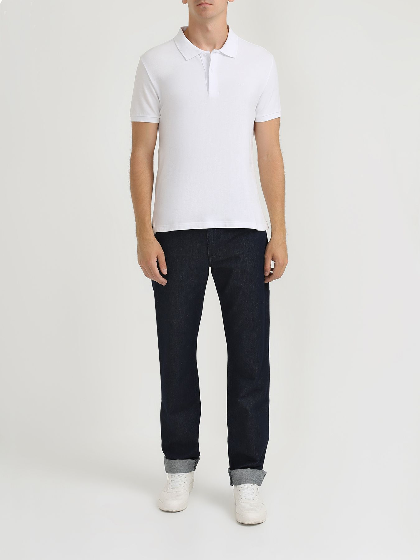 Брюки Korpo Collezioni Прямые джинсы брюки korpo collezioni прямые брюки