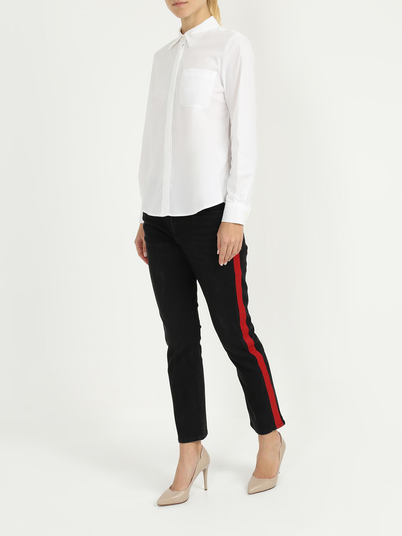 Polo Ralph Lauren Джинсы с полосками по бокам 328902-009