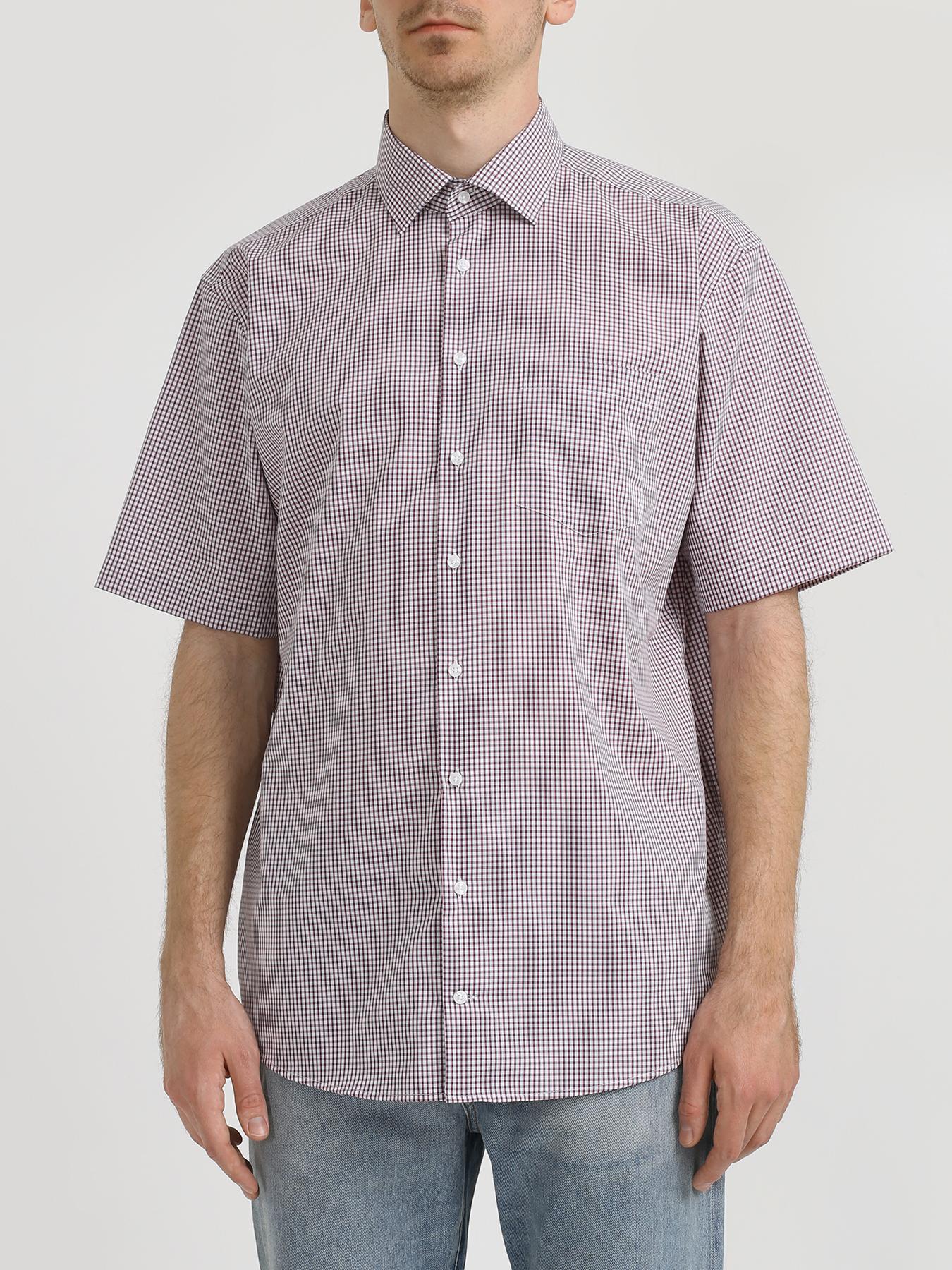 Рубашки Seidensticker Клетчатая рубашка фото