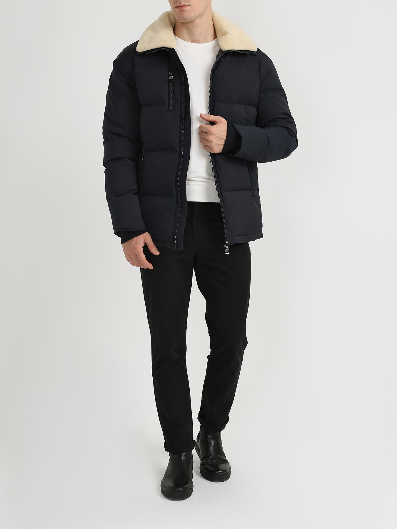 Куртка Korpo Two Куртка со съемным воротником