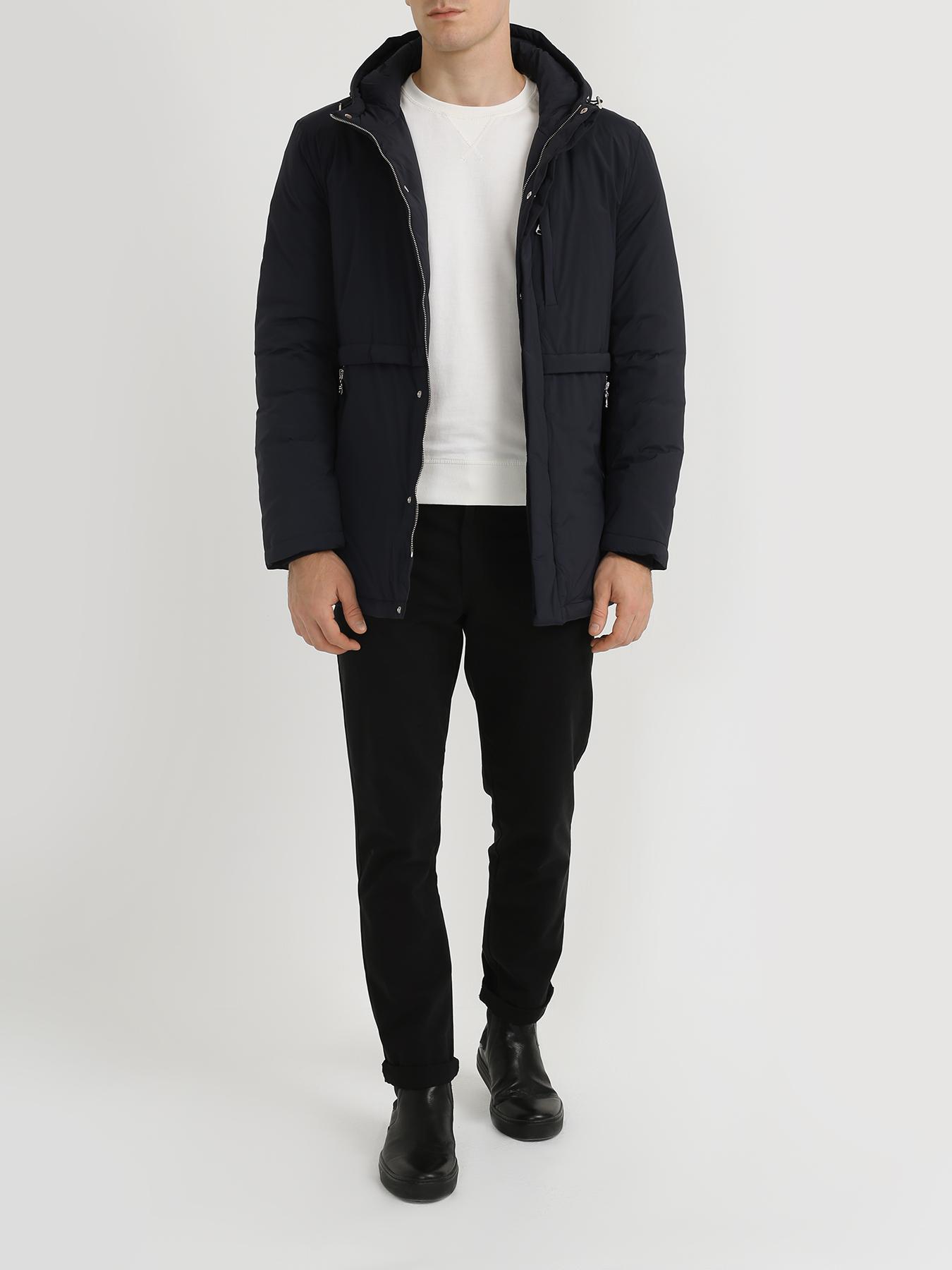 Korpo Two Куртка с капюшоном фото
