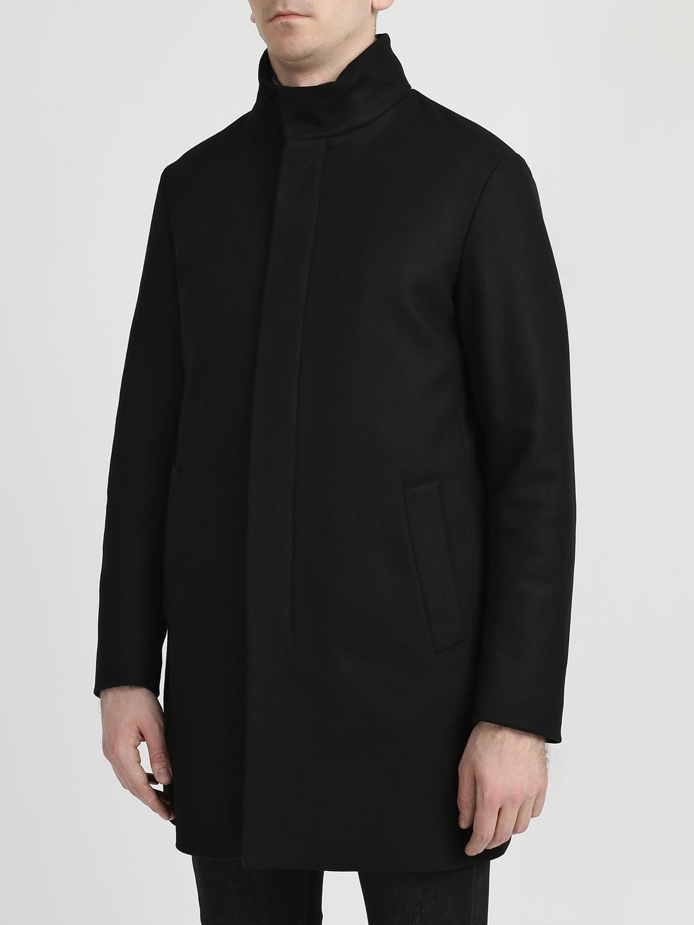 Пальто Emporio Armani Пальто с жилетом