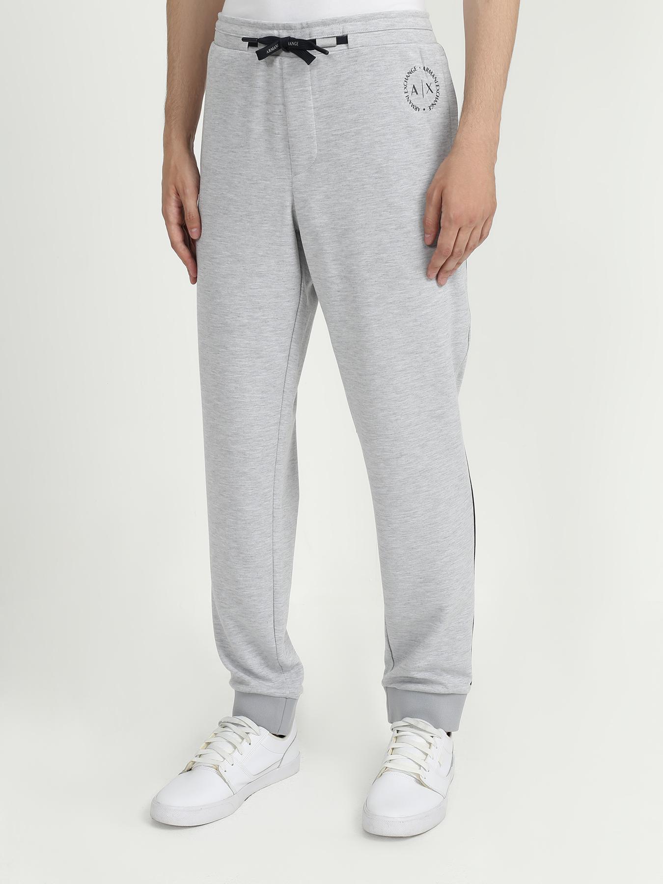 Спортивные брюки Armani Exchange Спортивные брюки