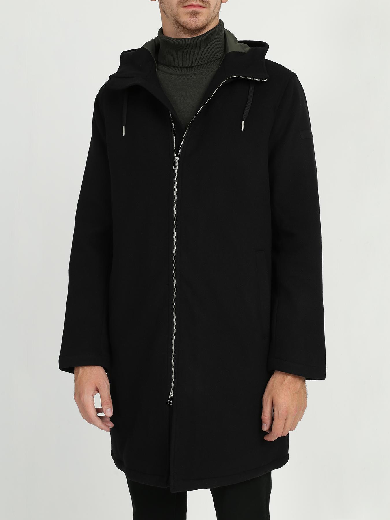 Armani Exchange Armani Exchange Куртка с капюшоном