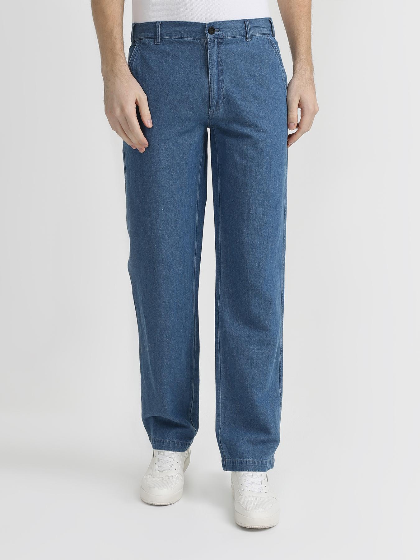 Джинсы Alessandro Manzoni Jeans Джинсы