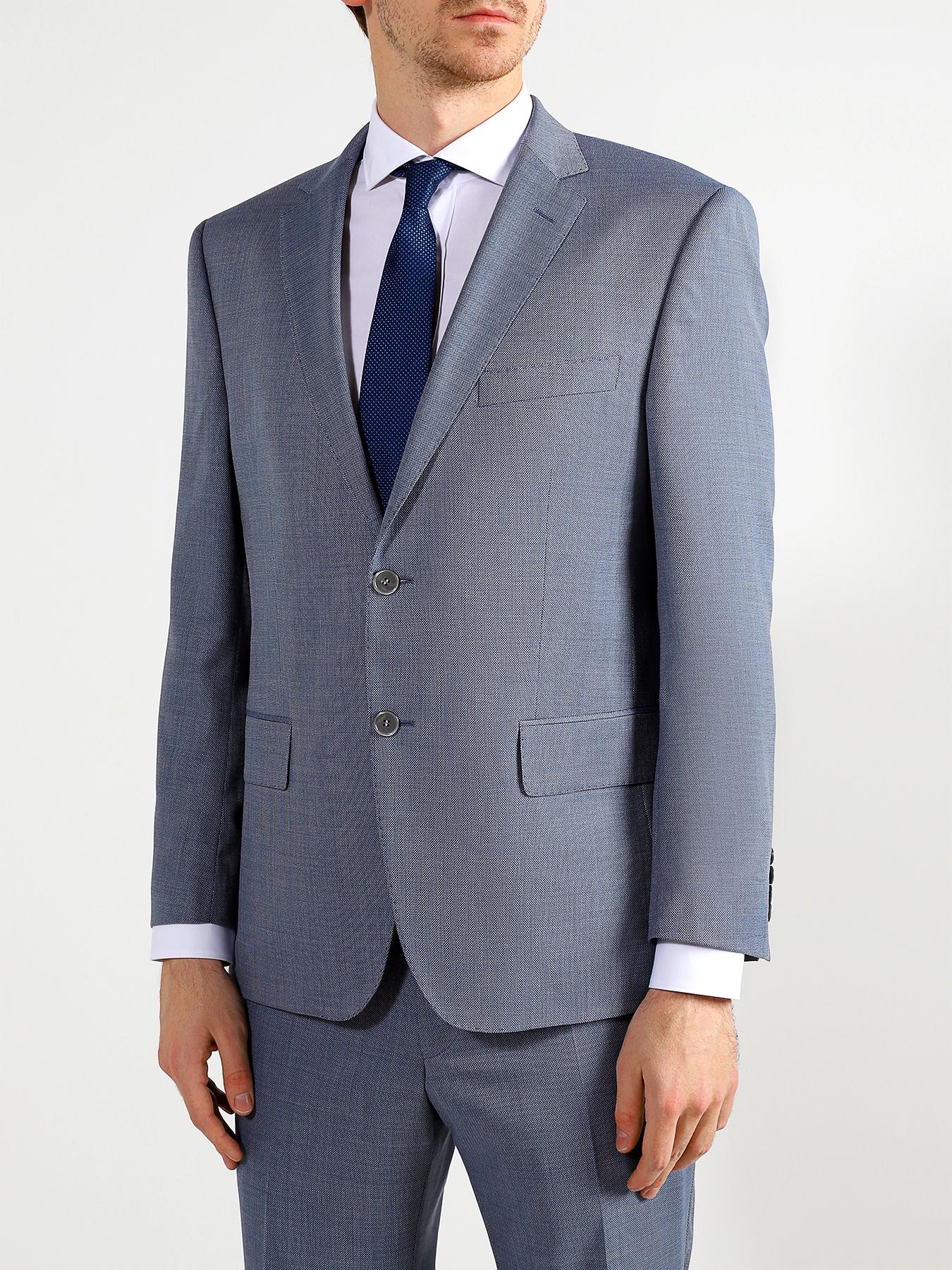 Ritter Классический костюм из шерсти фото