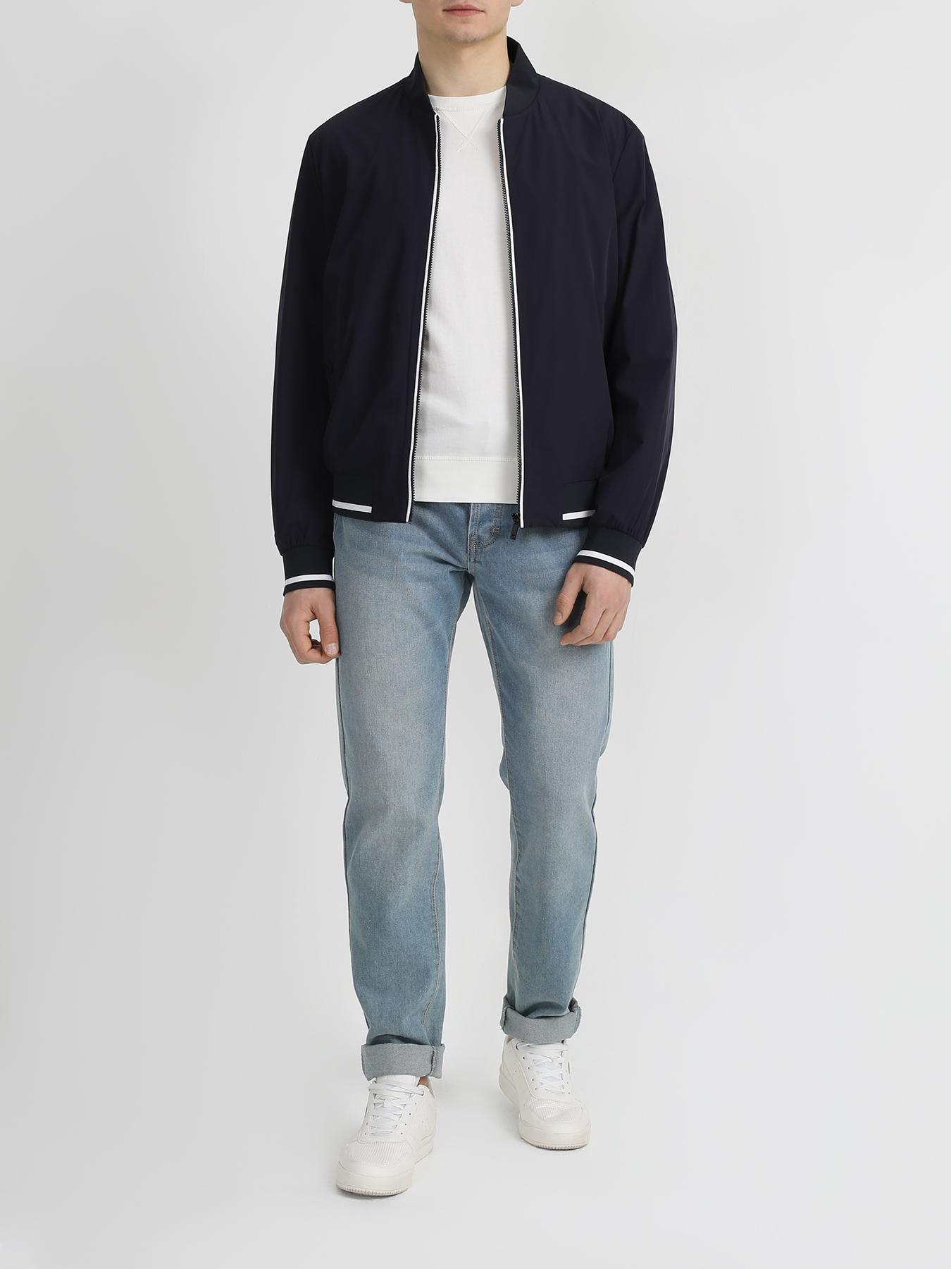 Куртка Alessandro Manzoni Jeans Мужской бомбер