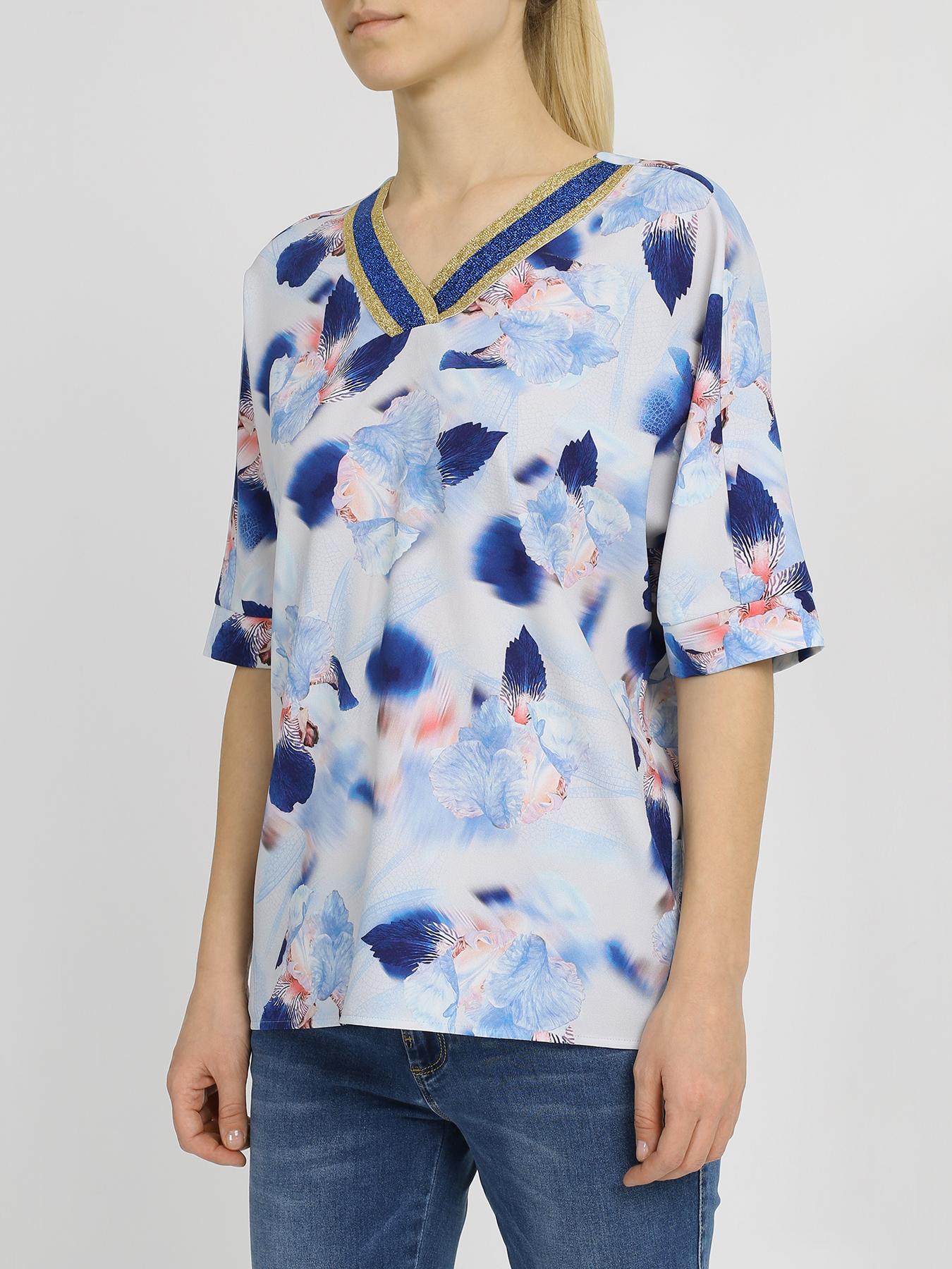 Блузки Korpo Блузка блузка helmidge блузка