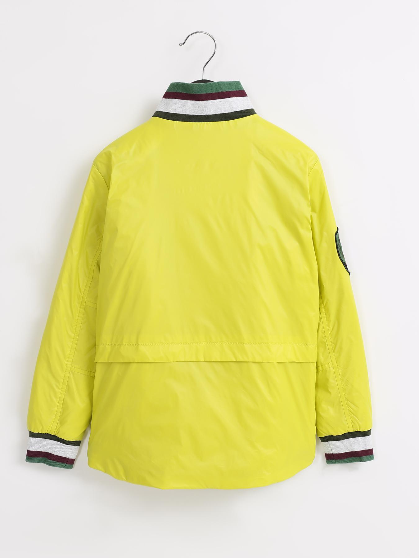 Куртка Finisterre Force Утепленный бомбер