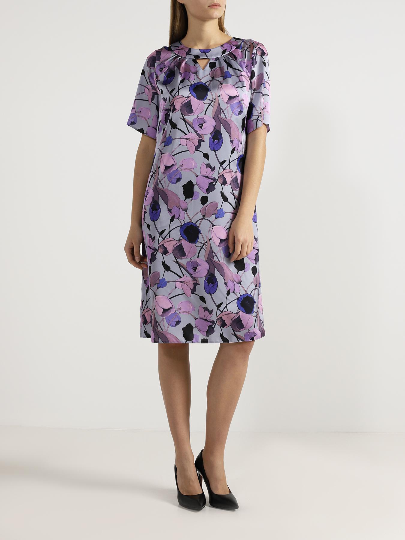 Платье Alessandro Manzoni Женское платье женское платье onfine leo 2015 onfine 2015 cool
