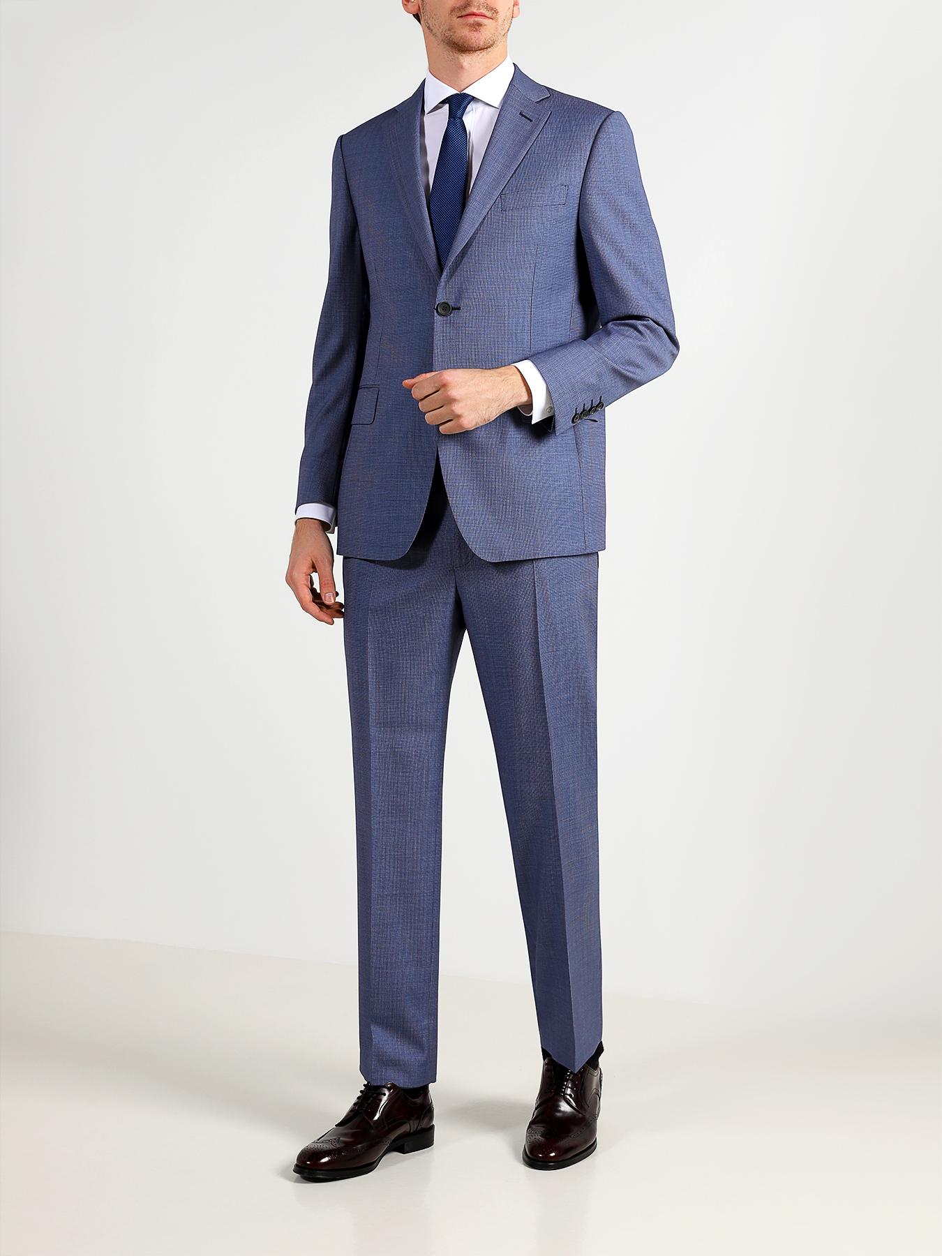 Ritter Классический костюм из шерсти