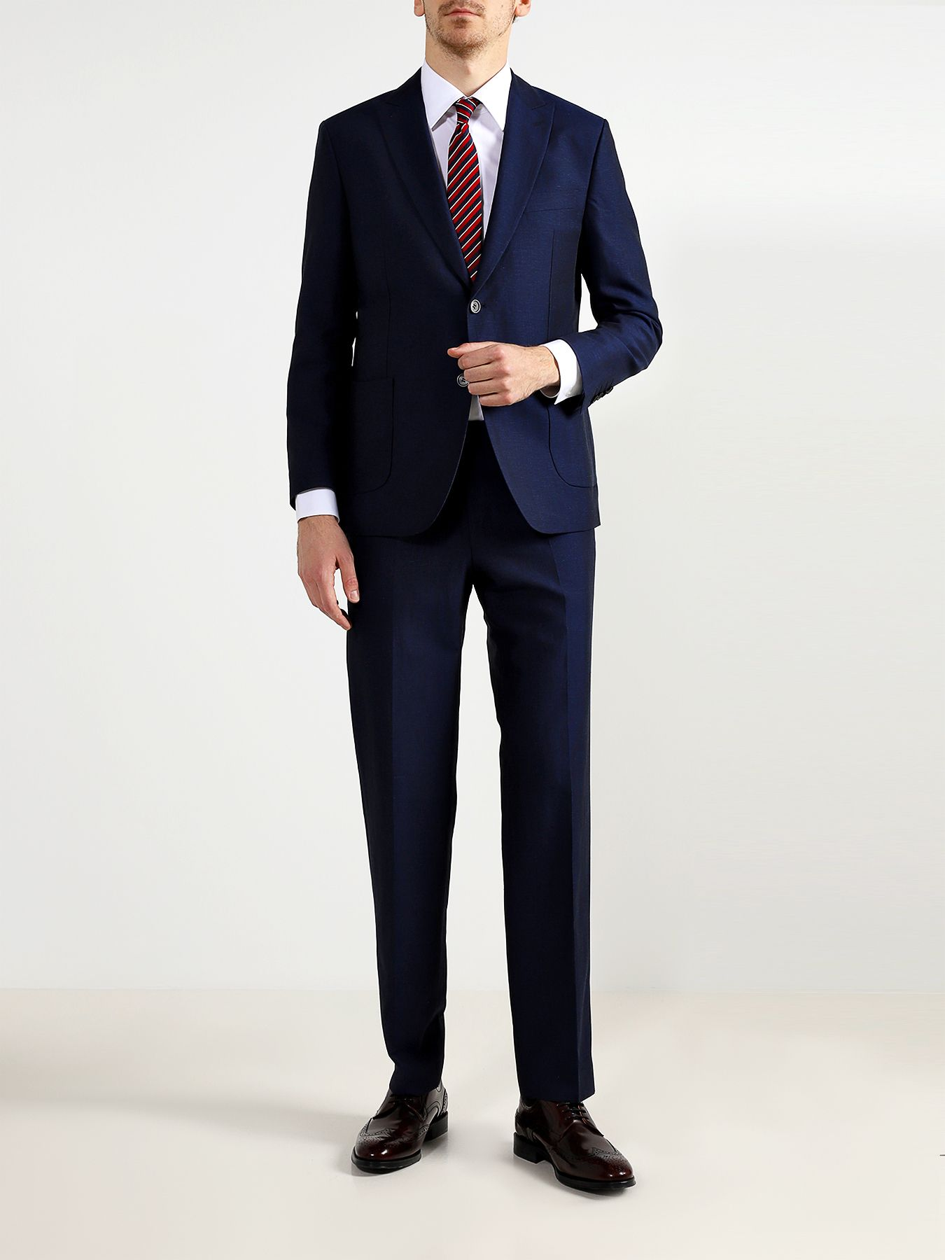 Ritter Классический костюм