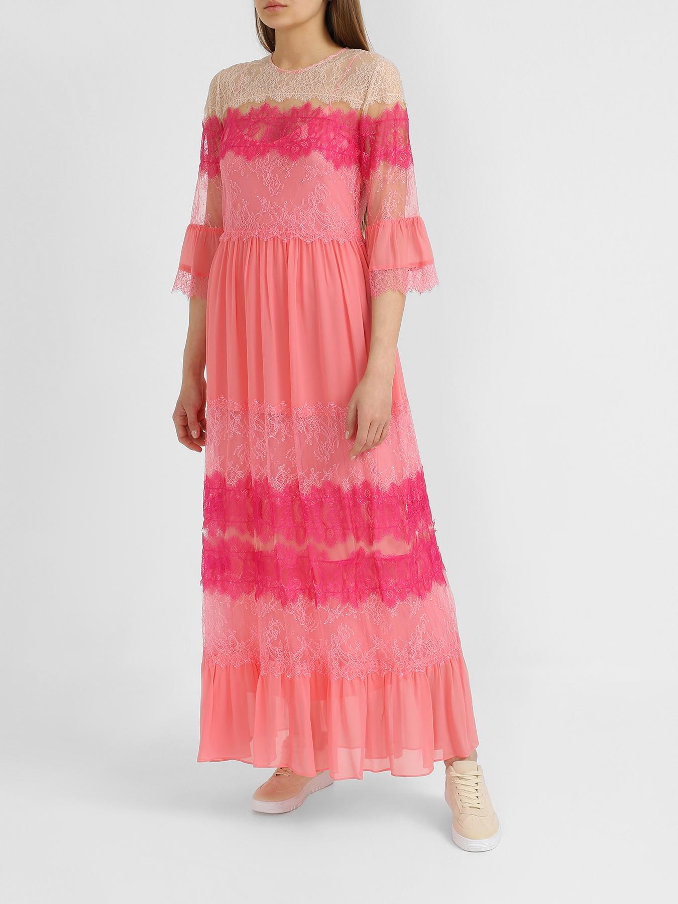 Платья TWINSET MILANO Платье платья twinset milano платье
